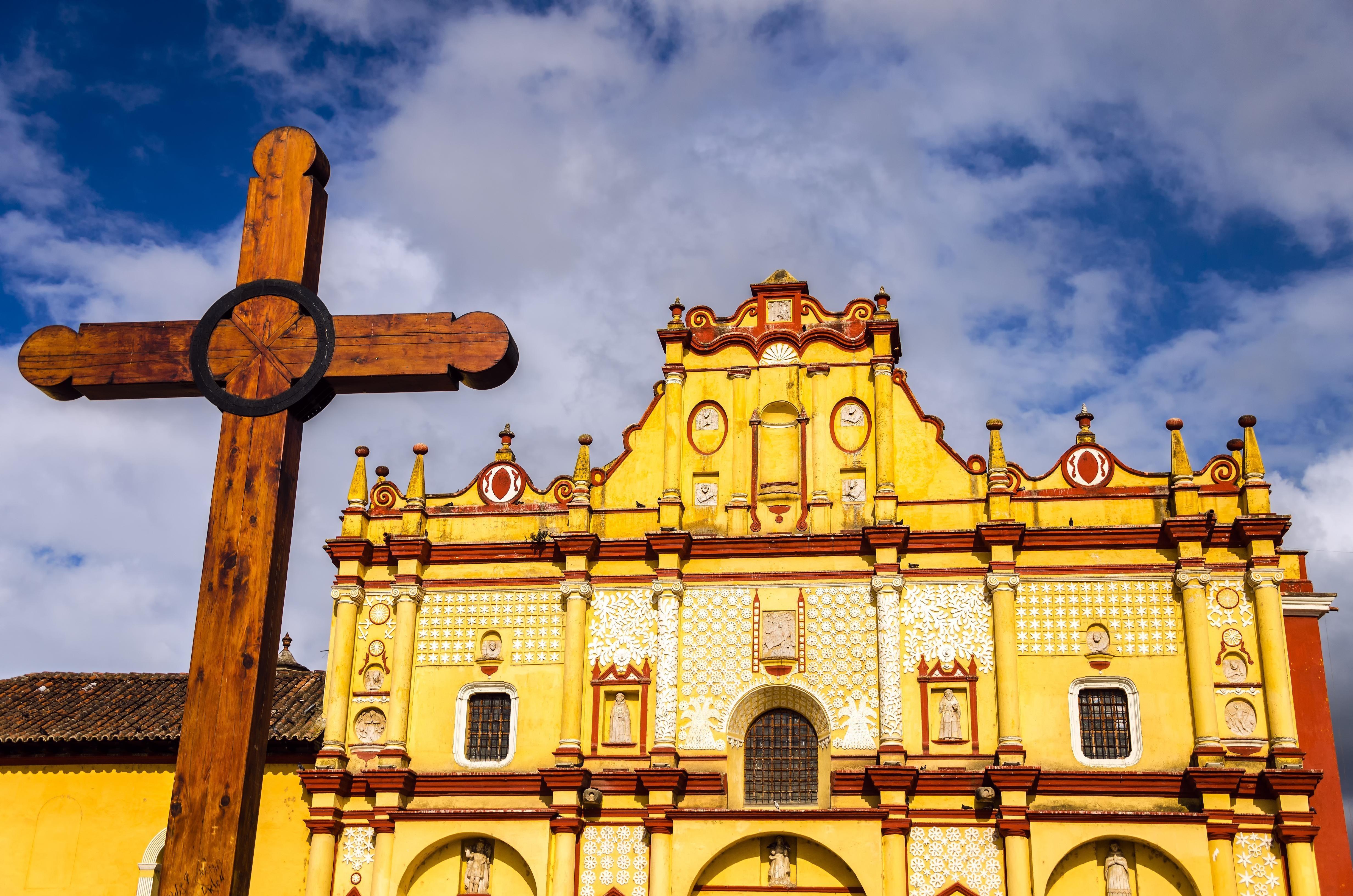 How to Spend 2 Days in San Cristóbal de las Casas