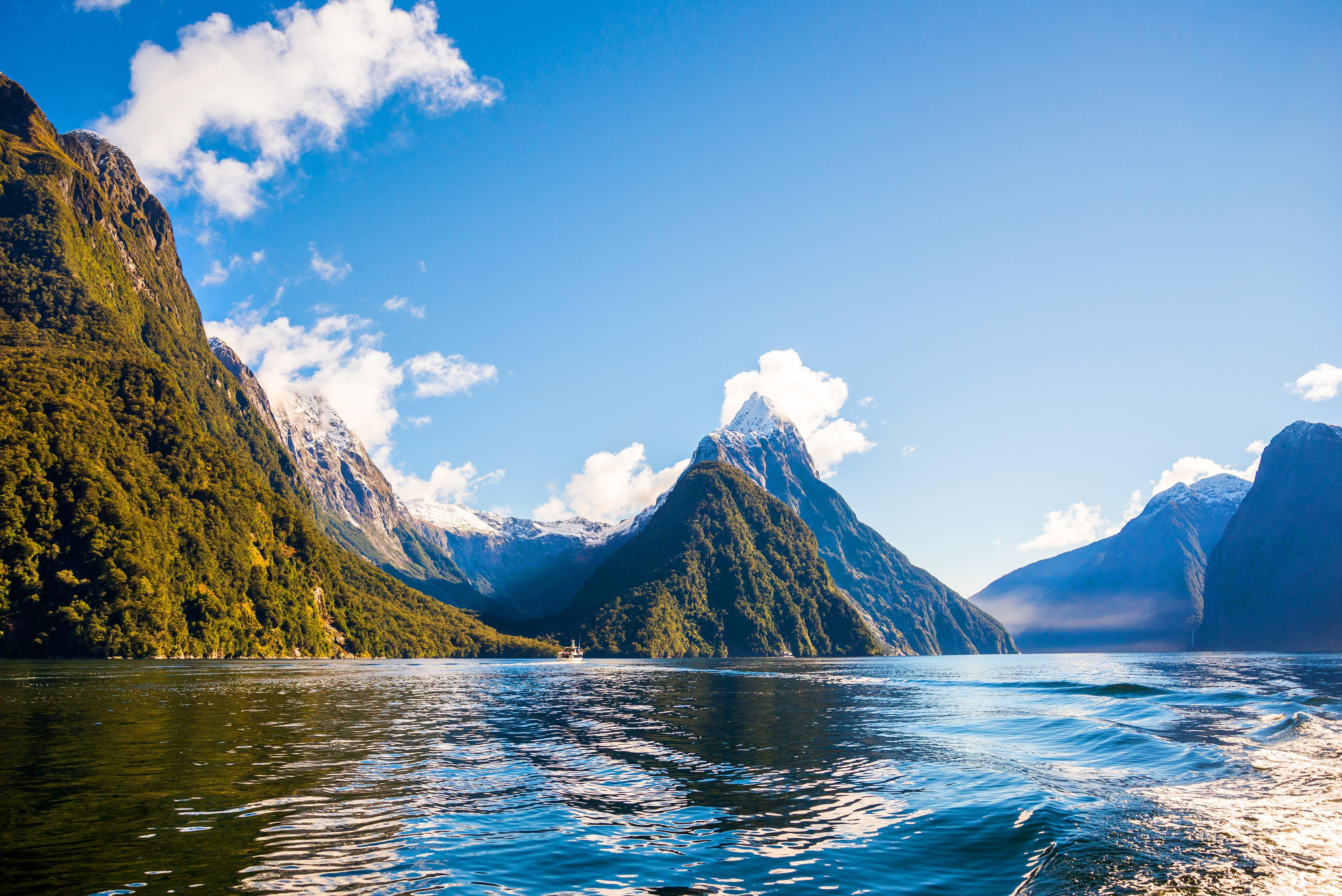 How to Spend 1 Day in Fiordland & Milford Sound