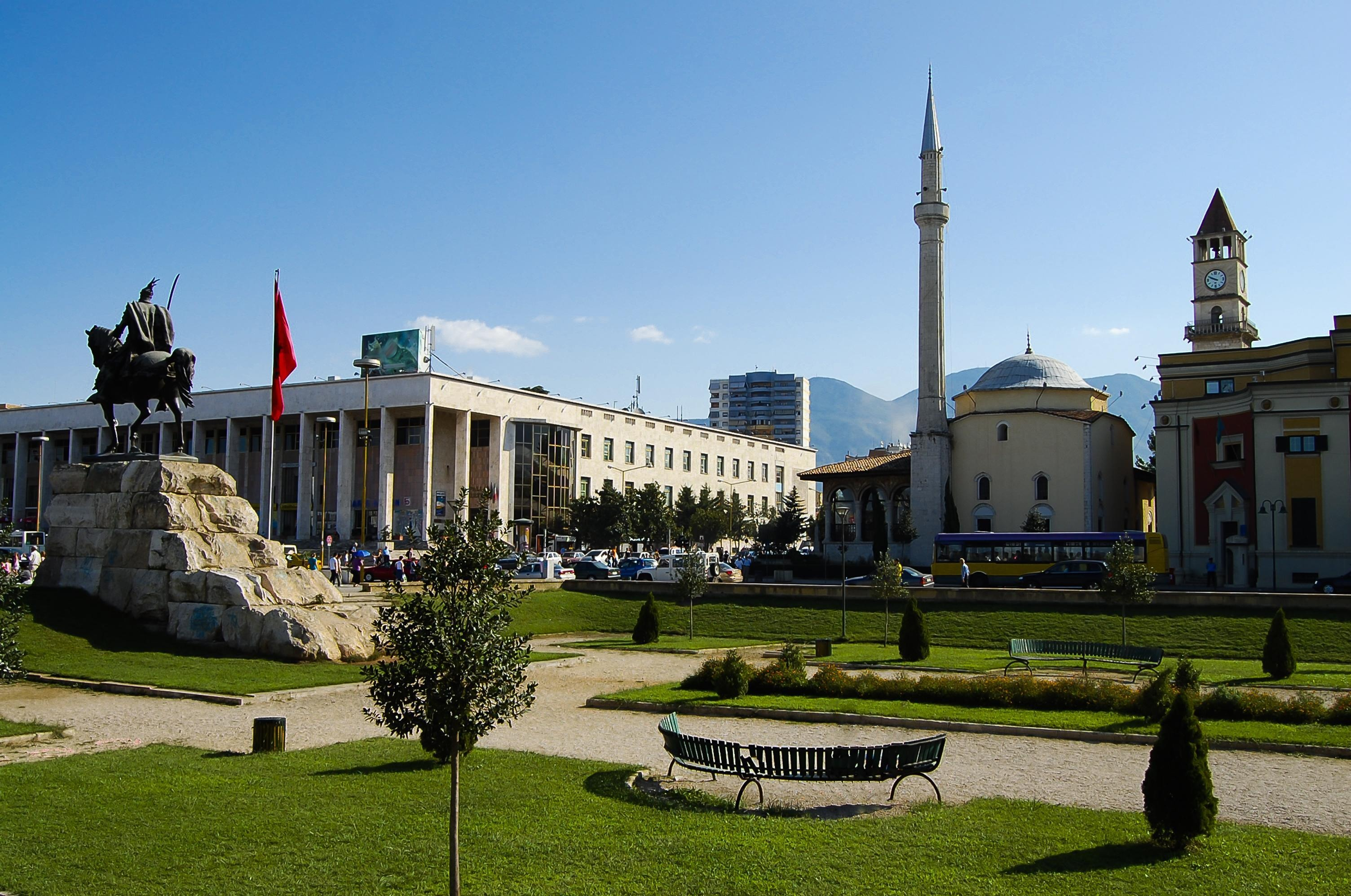 How to Spend 1 Day in Tirana