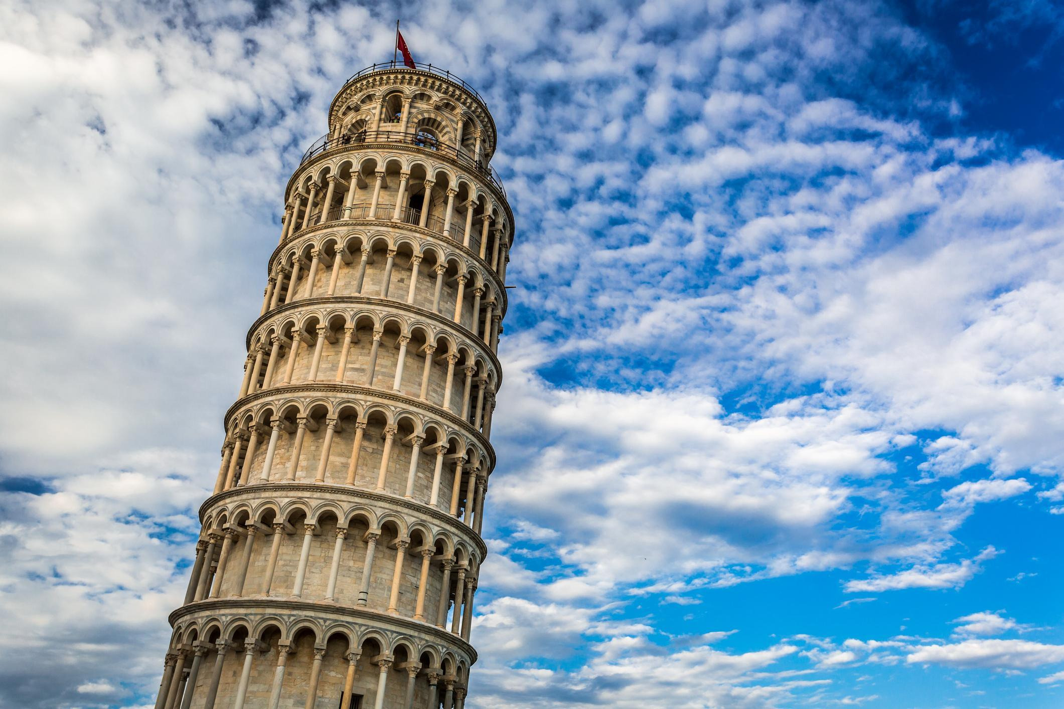 How to Spend 1 Day in Pisa