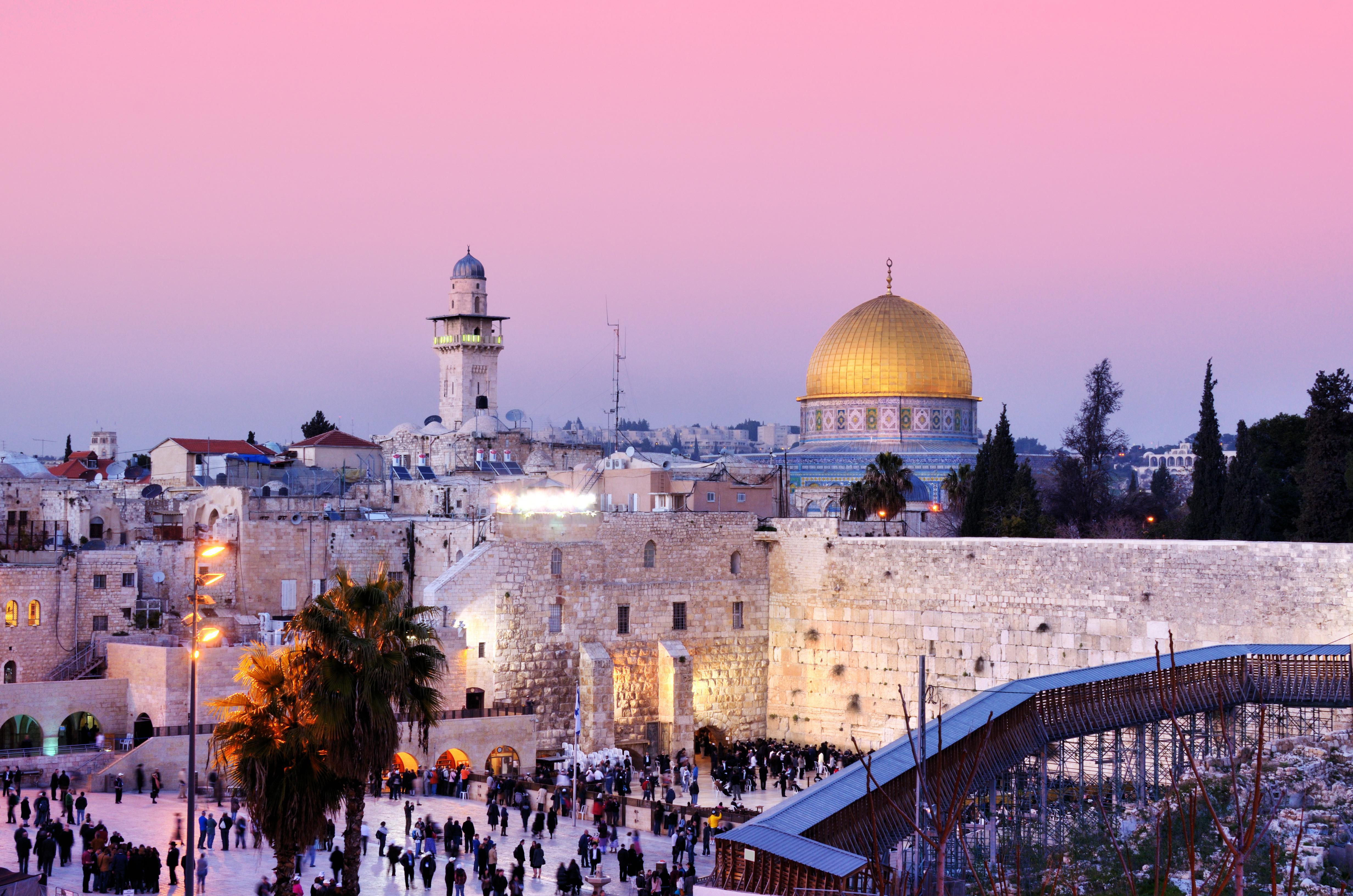 How to Spend 2 Days in Jerusalem