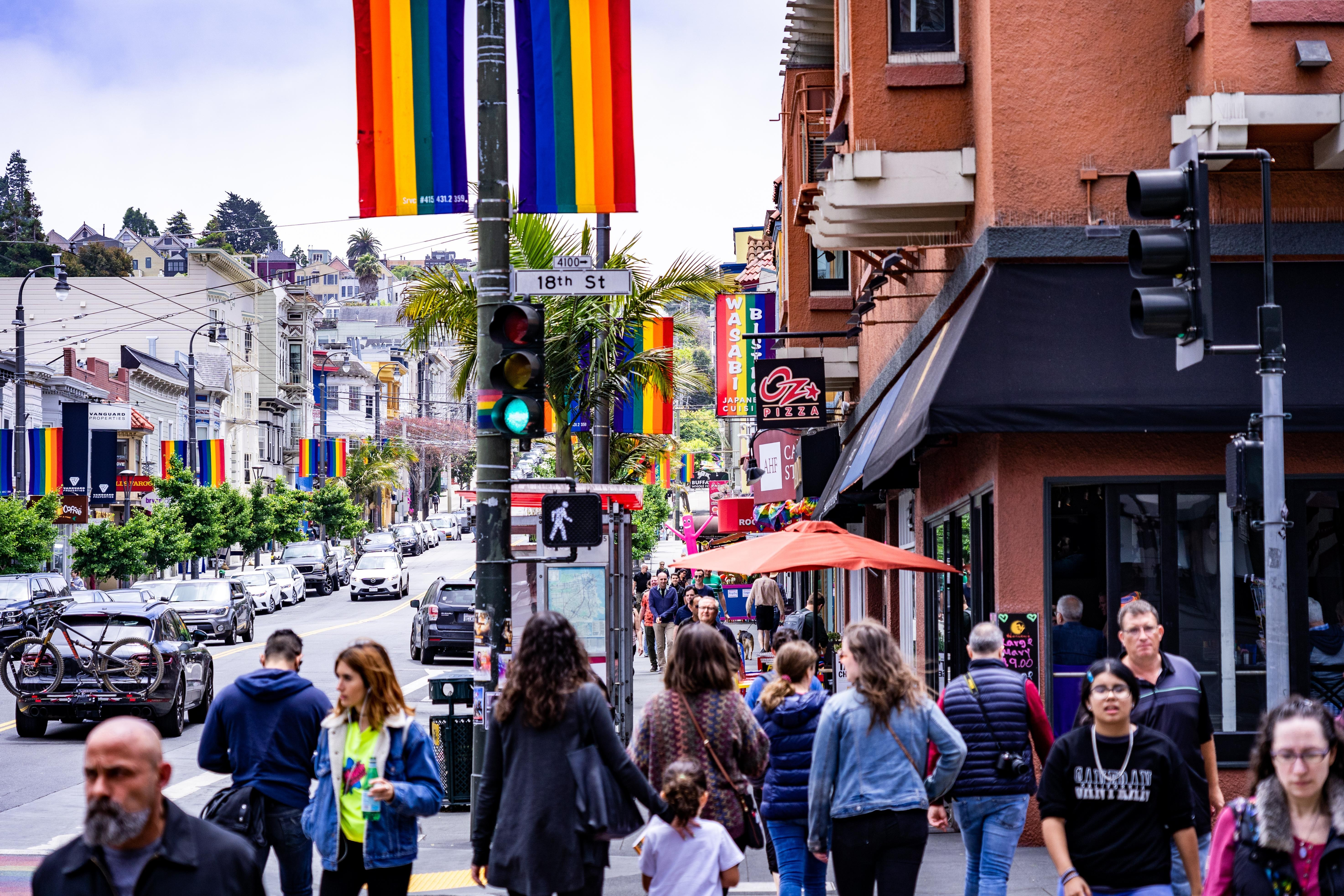 Culture Lover's Guide to San Francisco