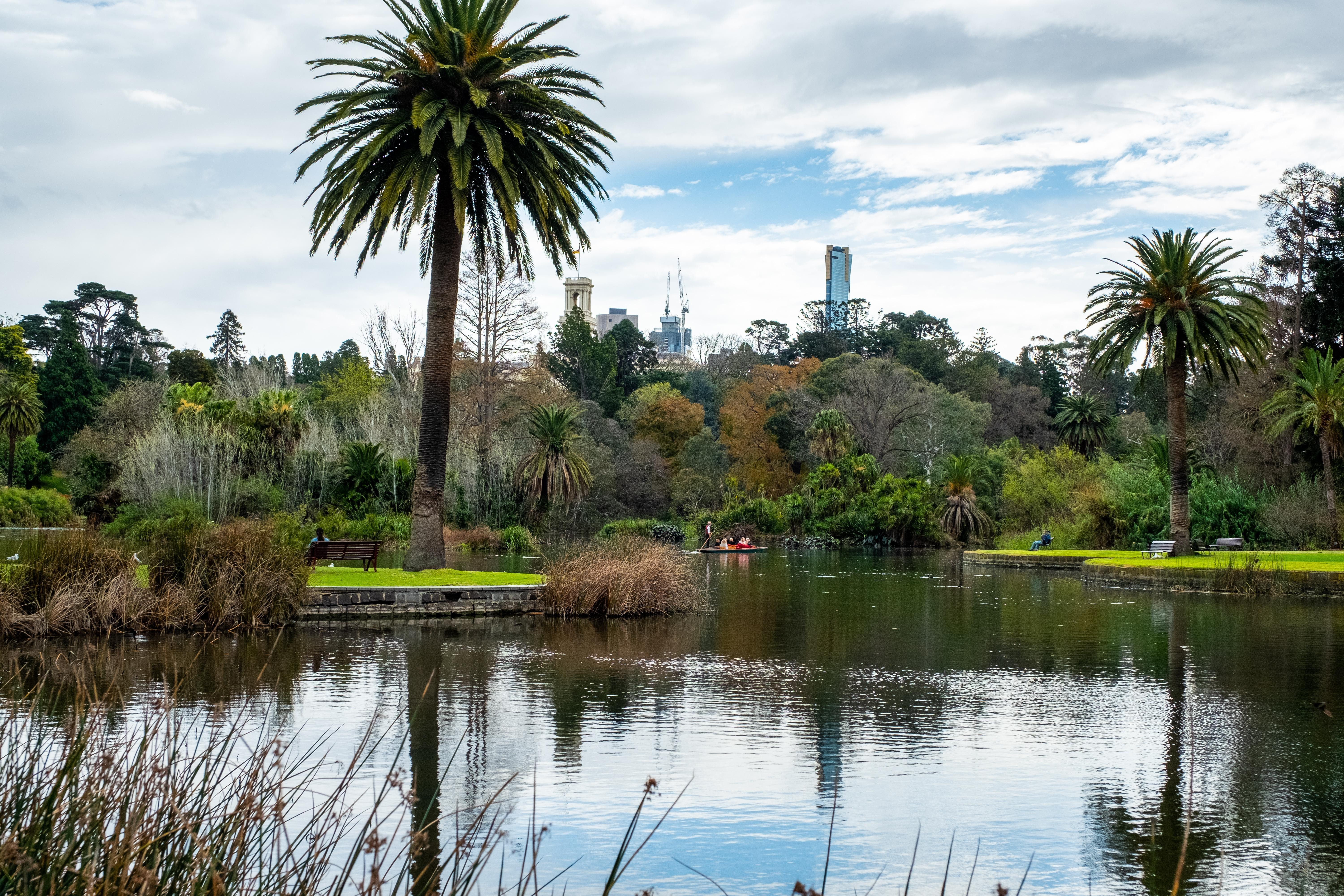 How to Spend 1 Day in Melbourne