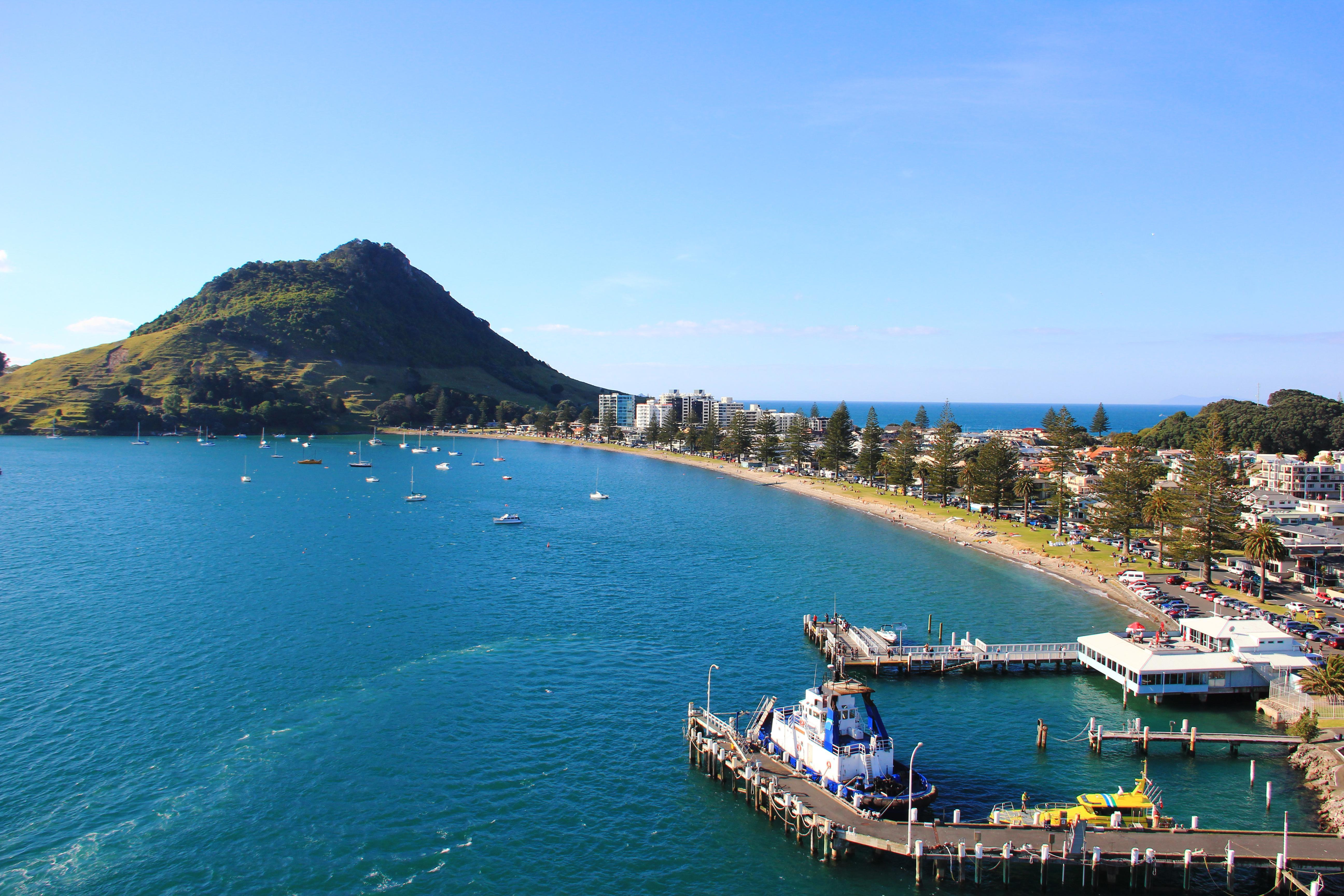 How to Spend 3 Days in Tauranga