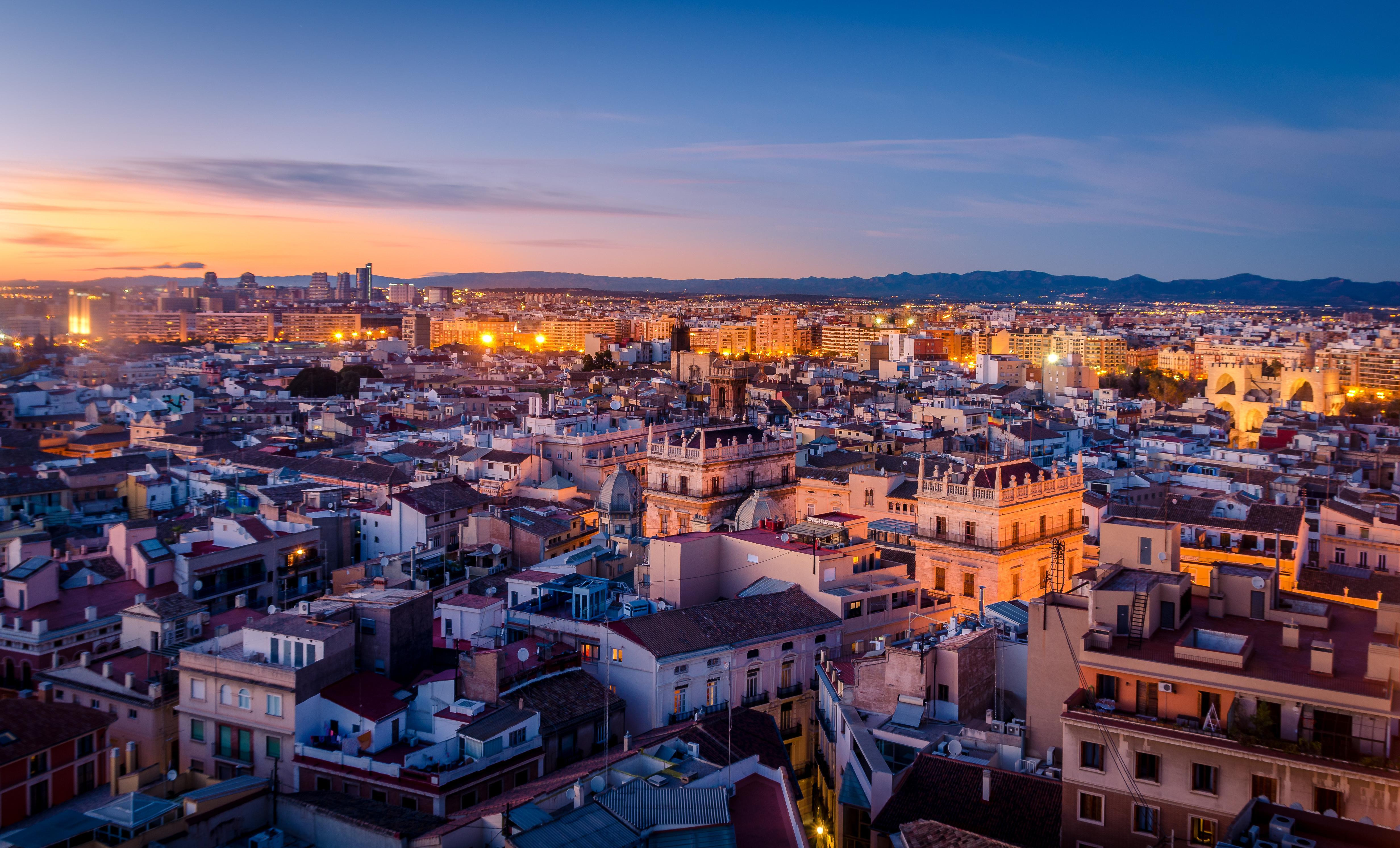 How to Spend 2 Days in Valencia