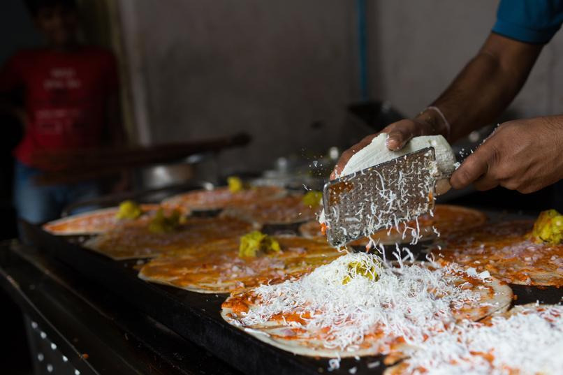 Food Lover's Guide to Bangalore