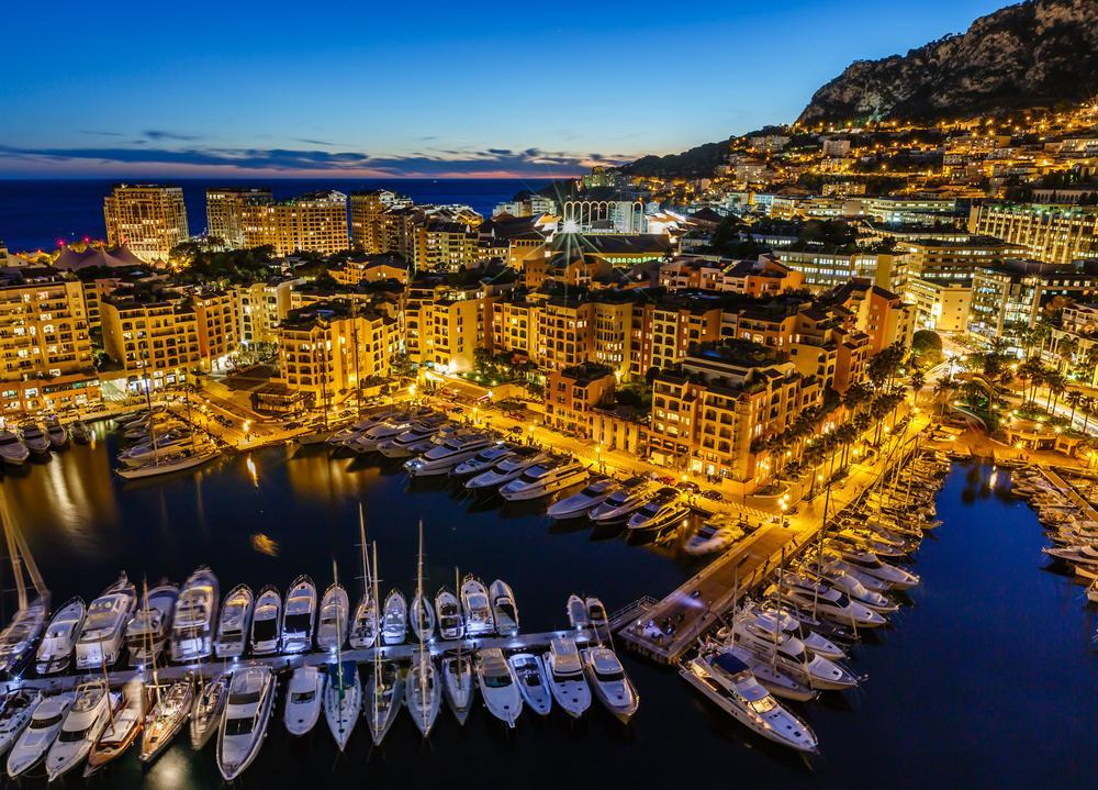 How to Spend 2 Days in Monaco