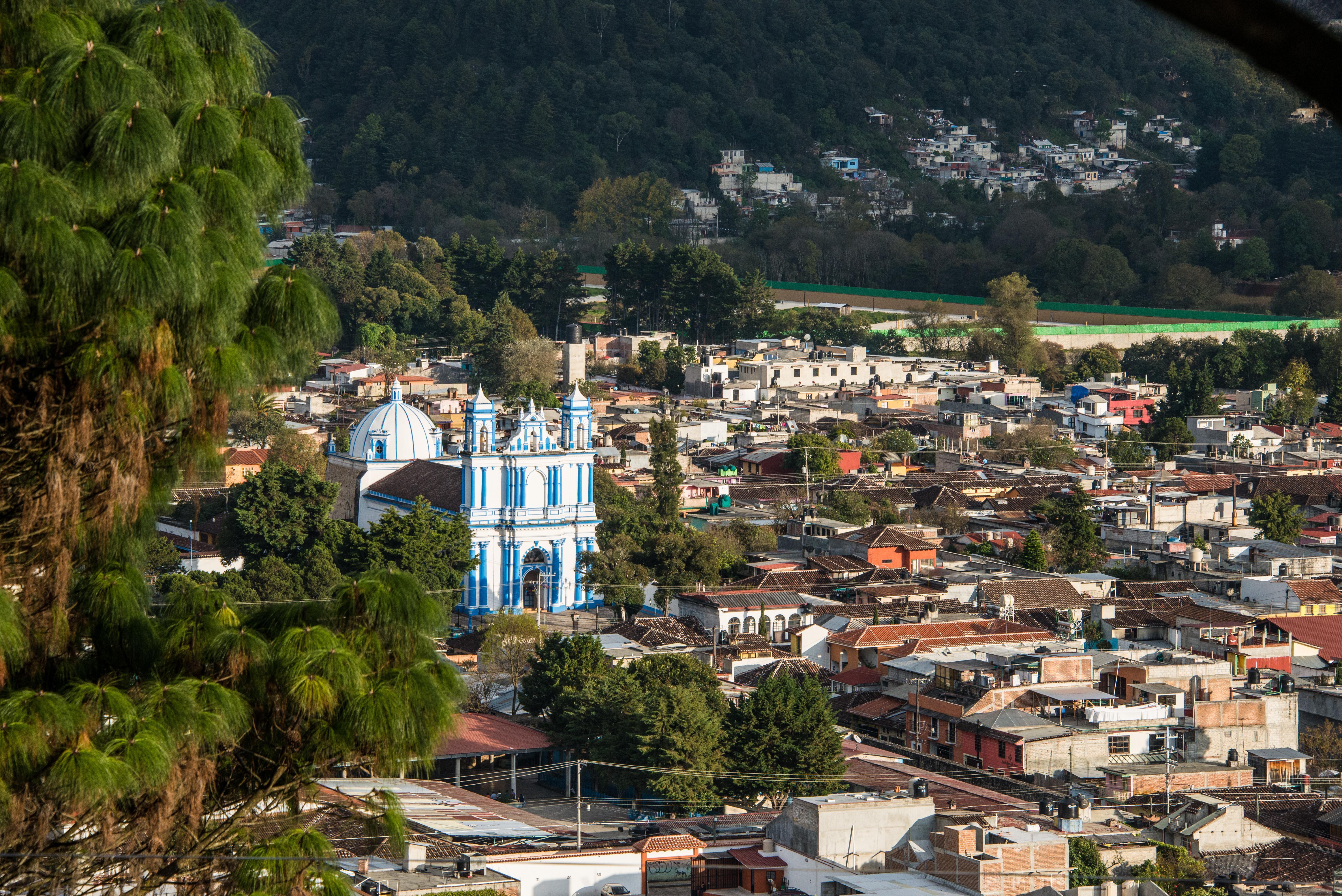 How to Spend 1 Day in San Cristóbal de las Casas