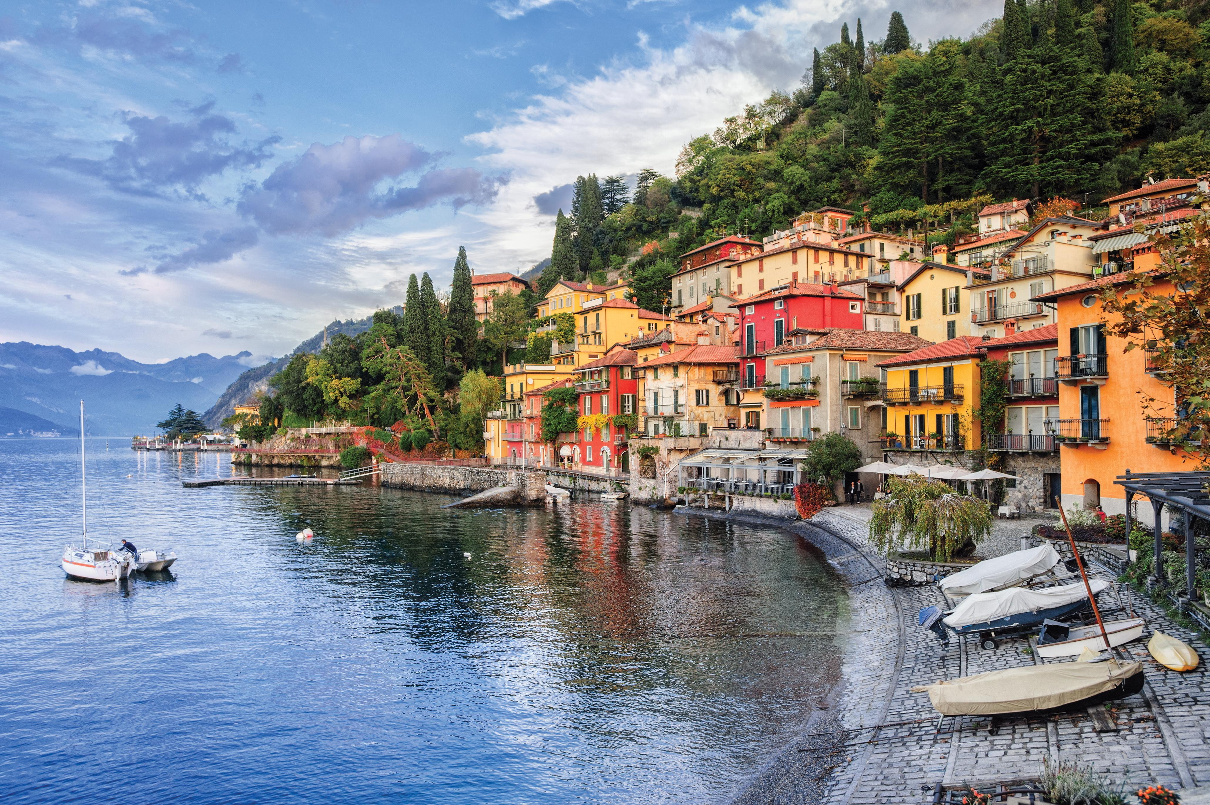 How to Spend 2 Days in Lake Como