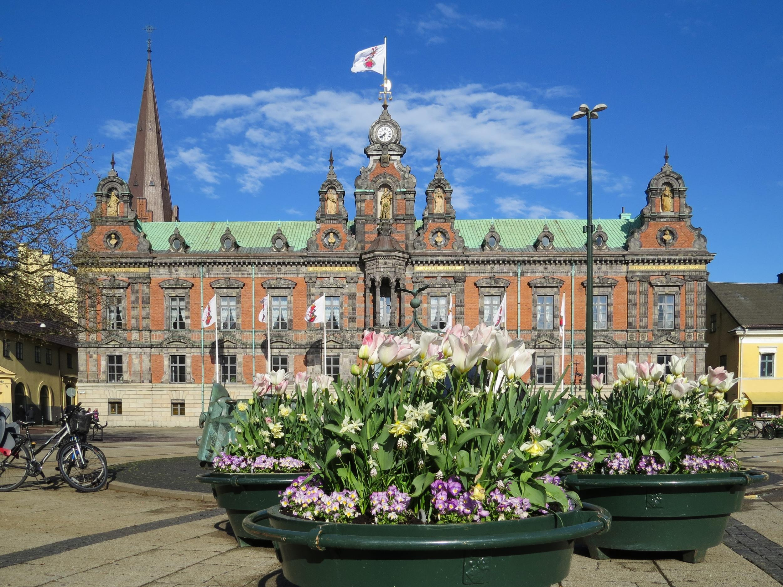 How to Spend 3 Days in Malmö