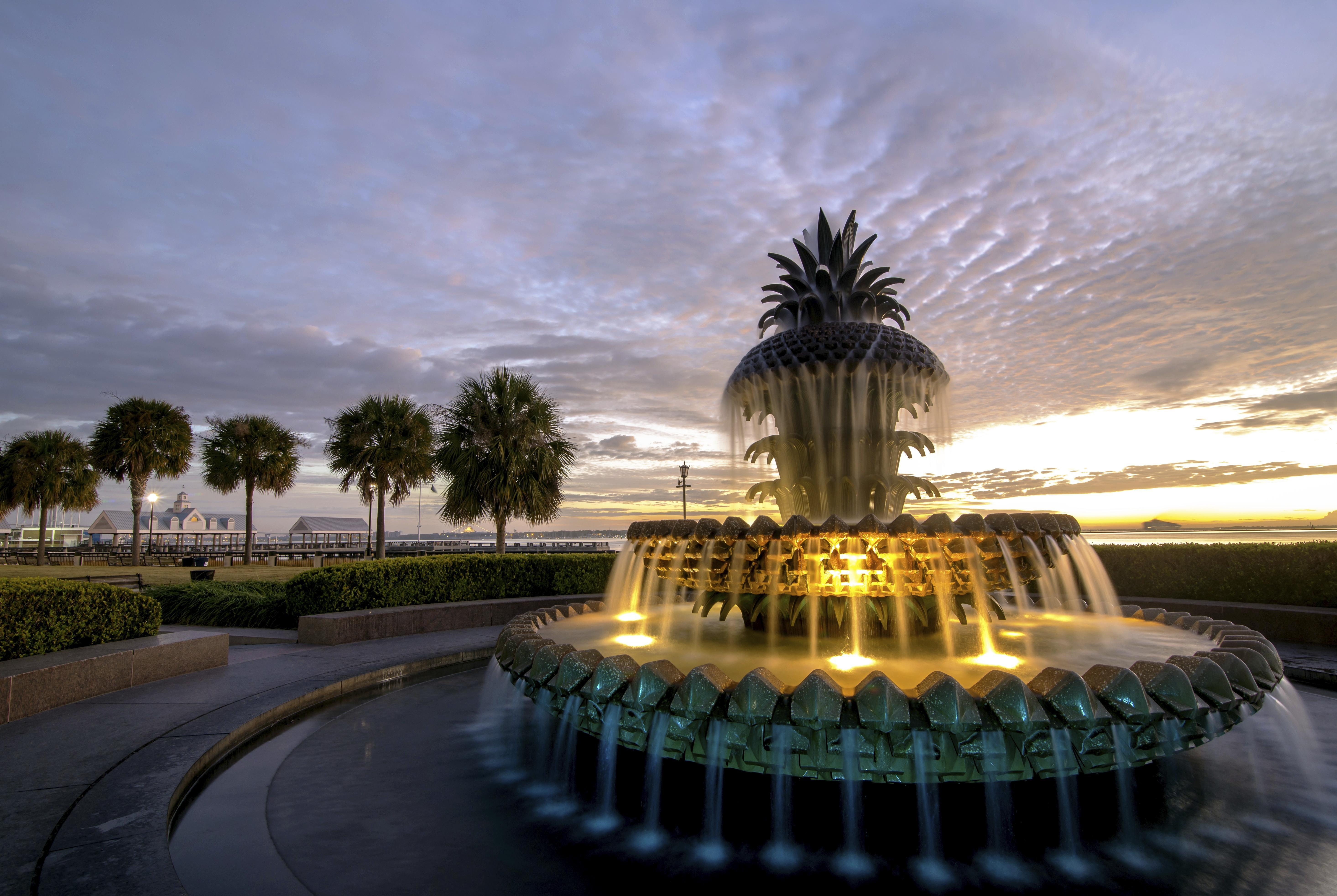 How to Spend 1 Day in Charleston