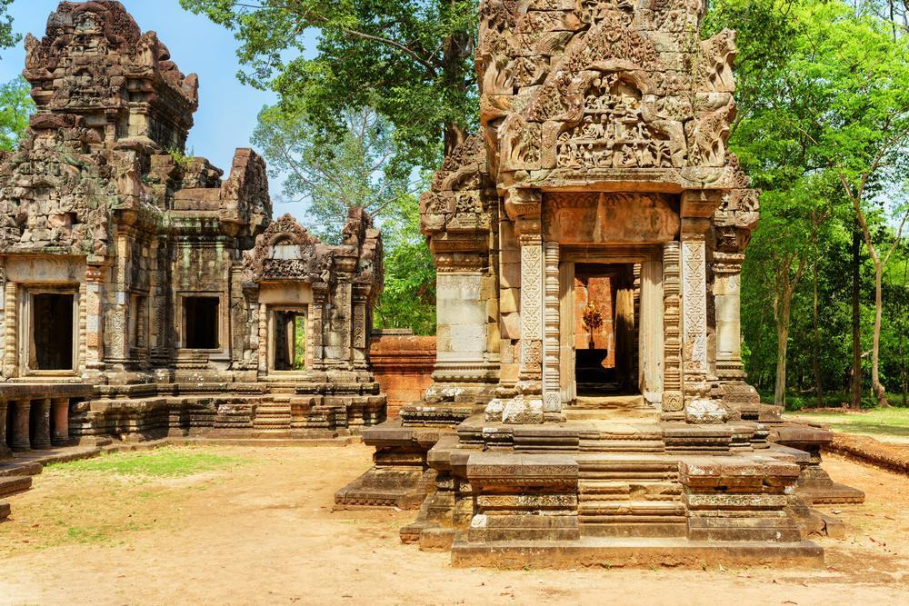 How to Spend 2 Days in Siem Reap
