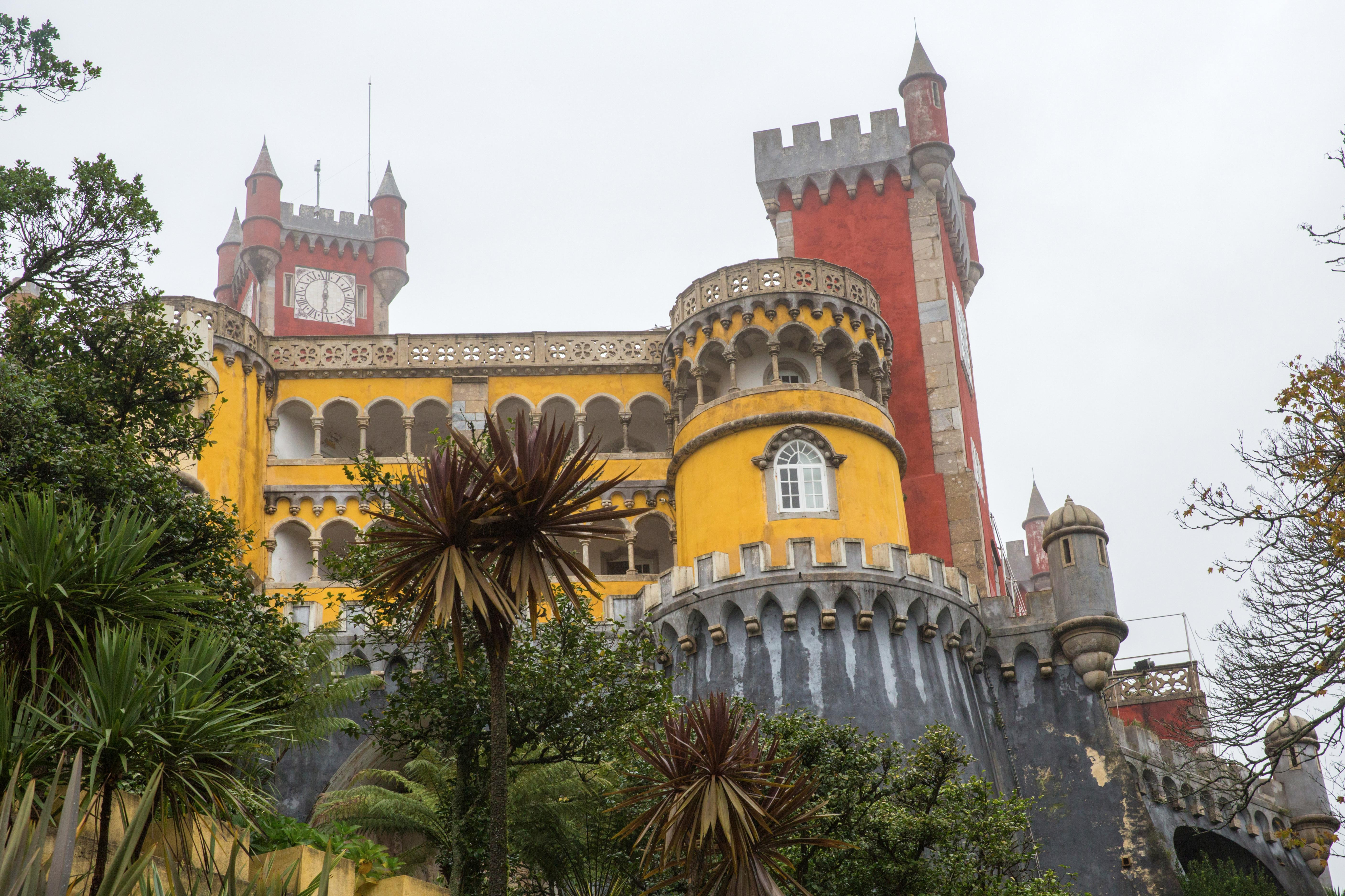 How to Spend 3 Days in Cascais