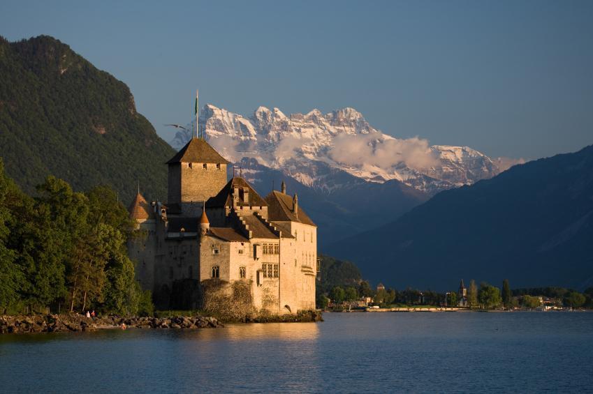 How to Spend 2 Days in Geneva