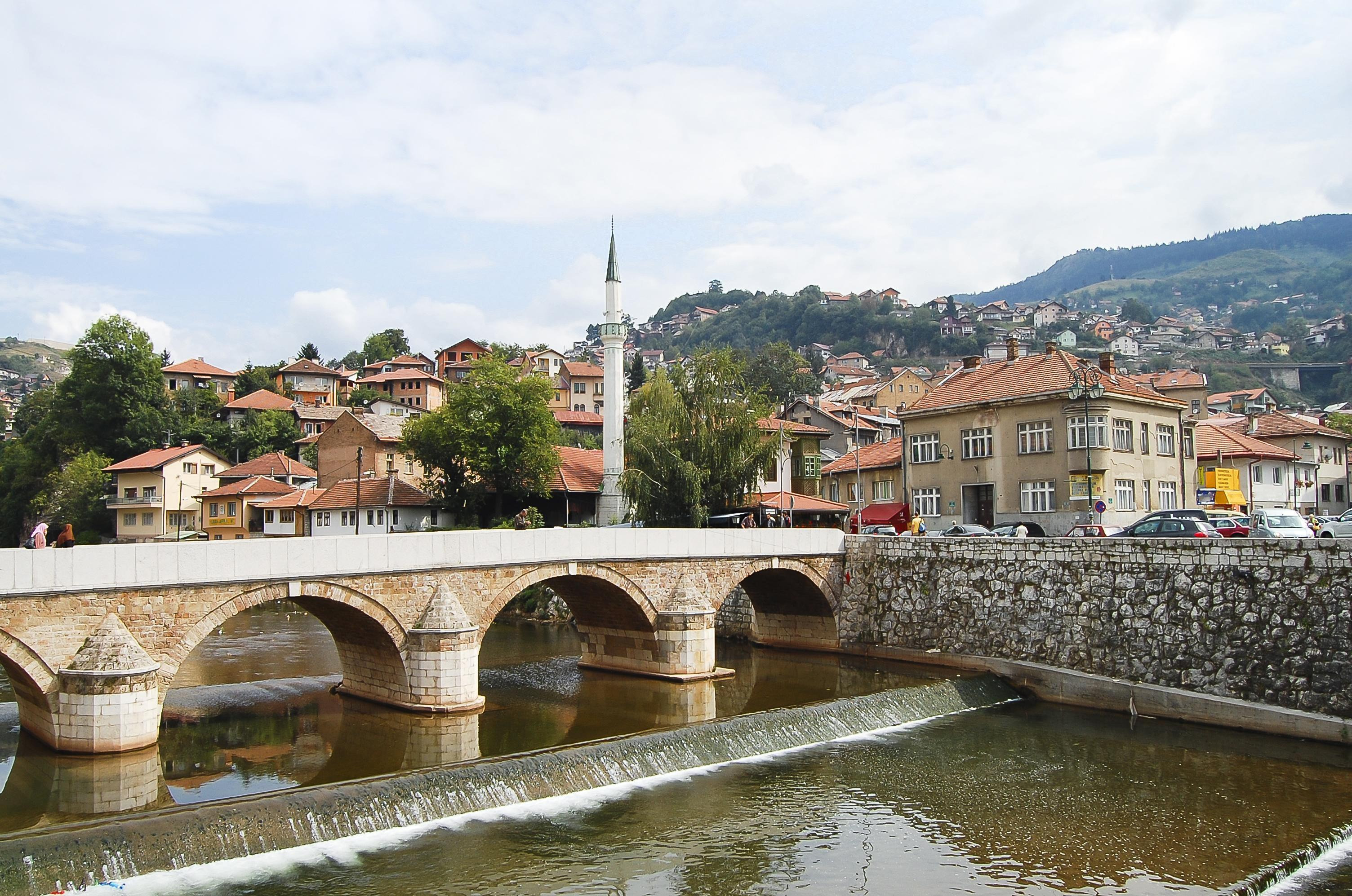 How to Spend 1 Day in Sarajevo
