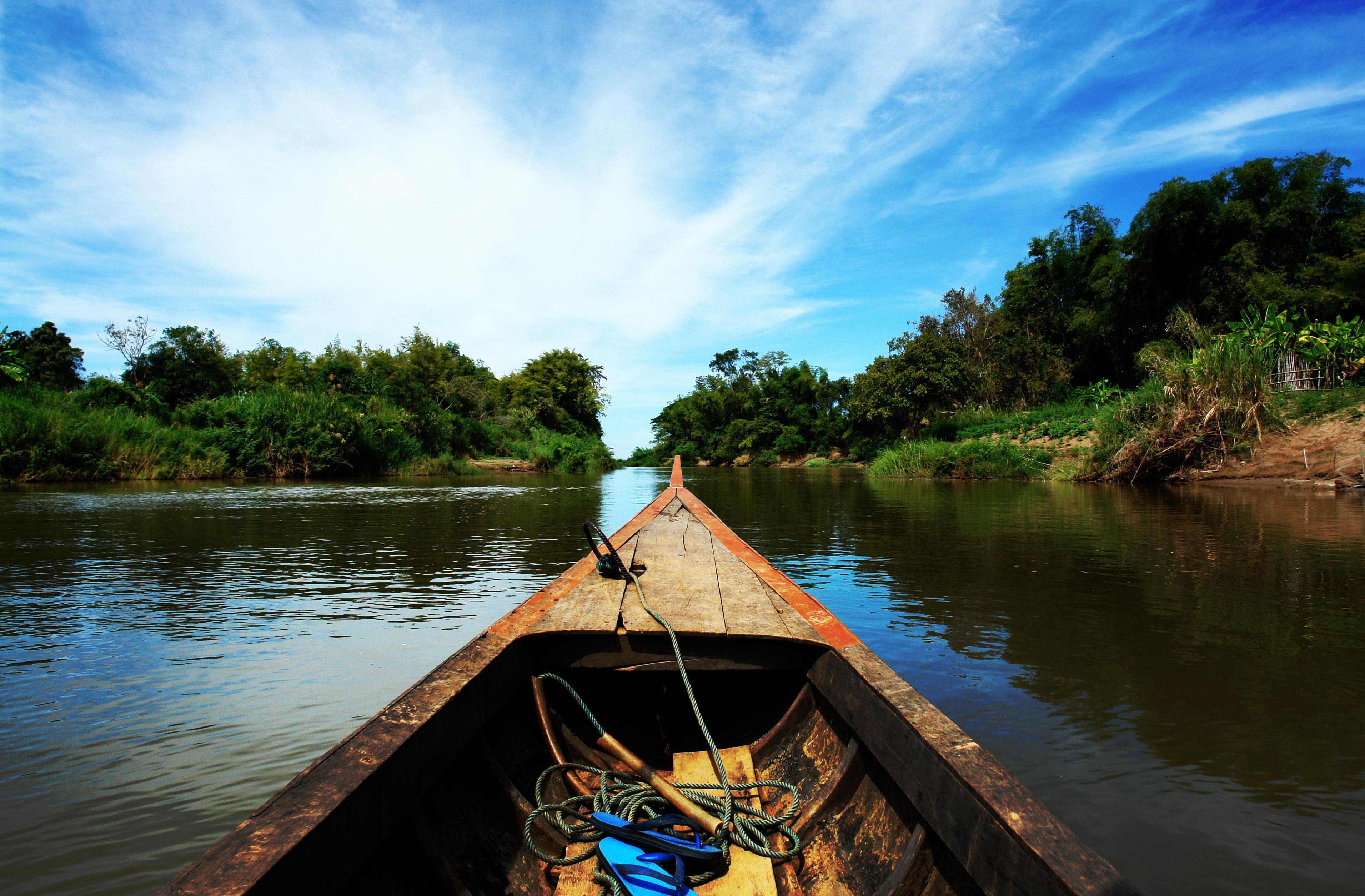 How to Spend 2 Days on the Mekong Delta