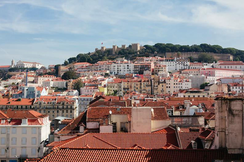 How to Spend 1 Day in Lisbon