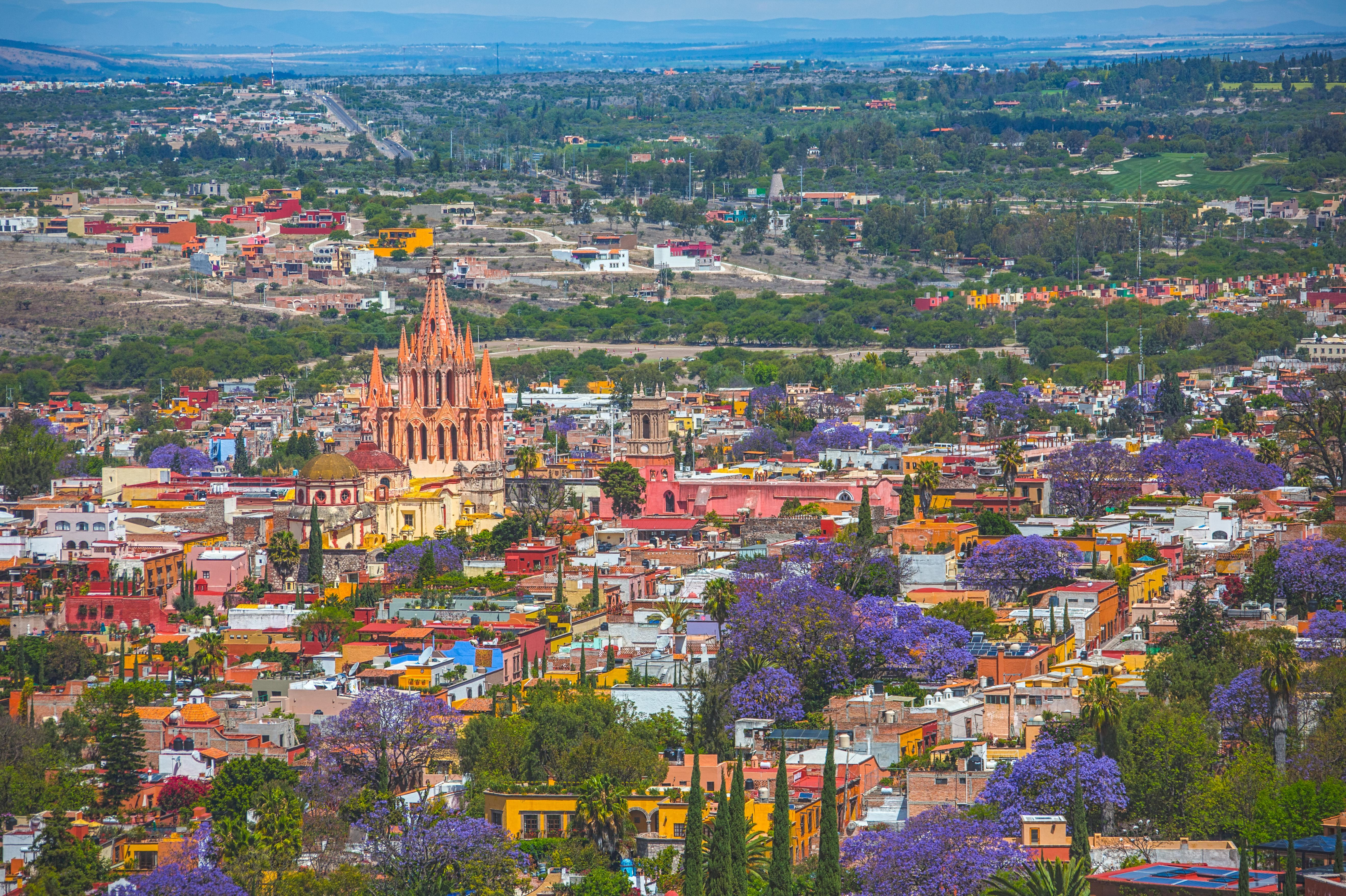 How to Spend 1 Day in San Miguel de Allende