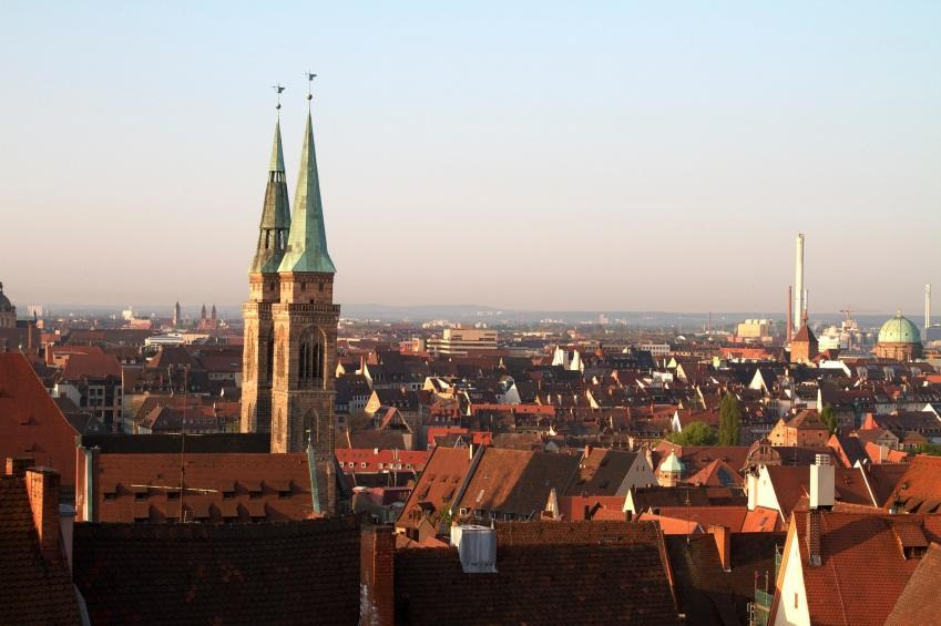 How to Spend 2 Days in Nuremberg
