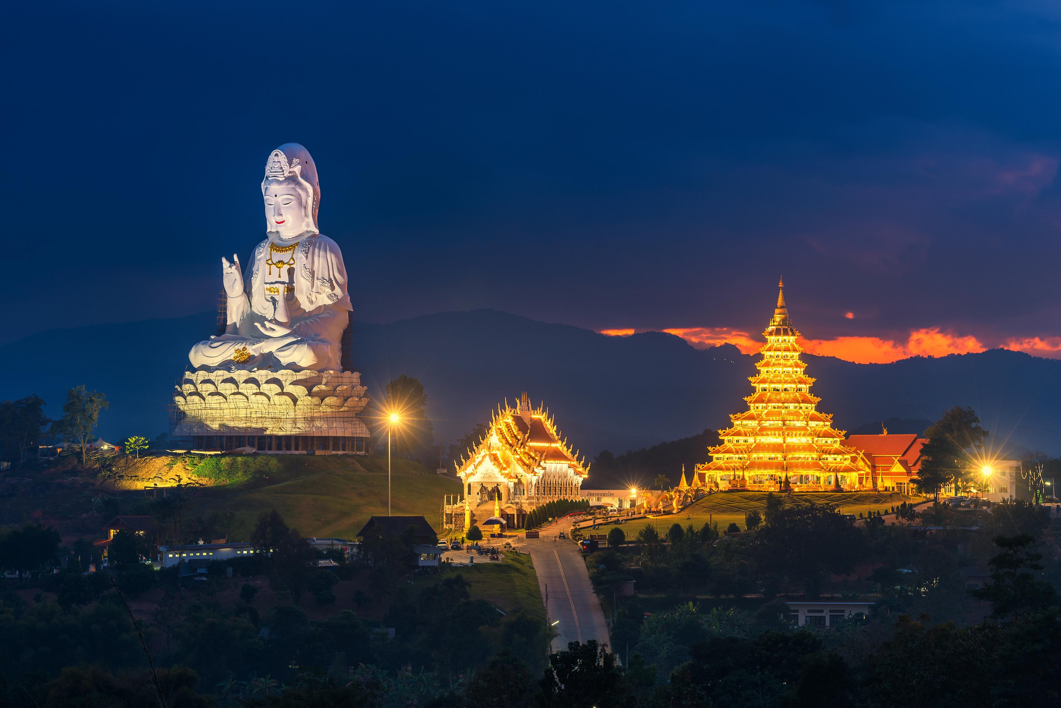 How to Spend 1 Day in Chiang Rai