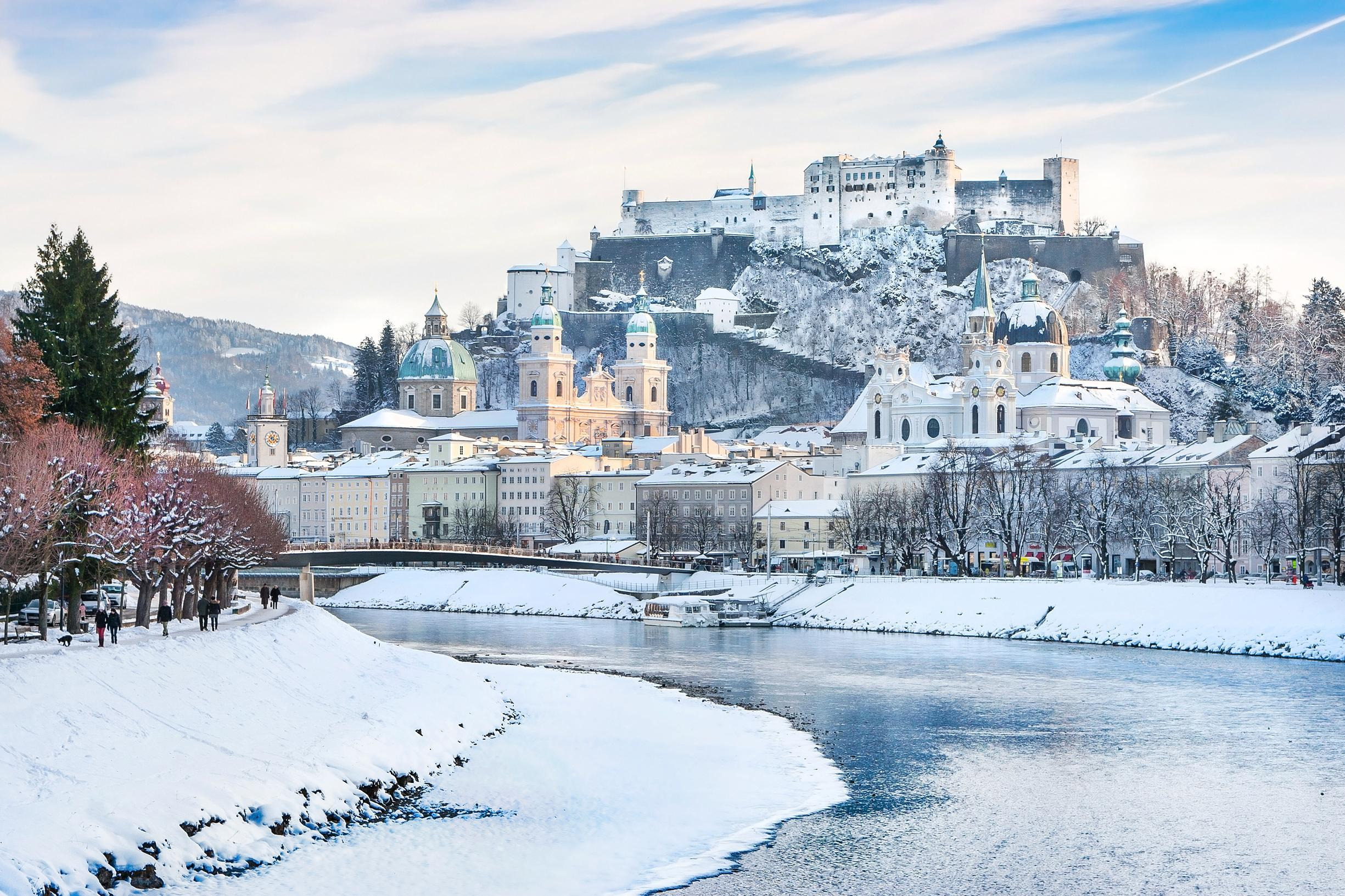 How to Spend 2 Days in Salzburg