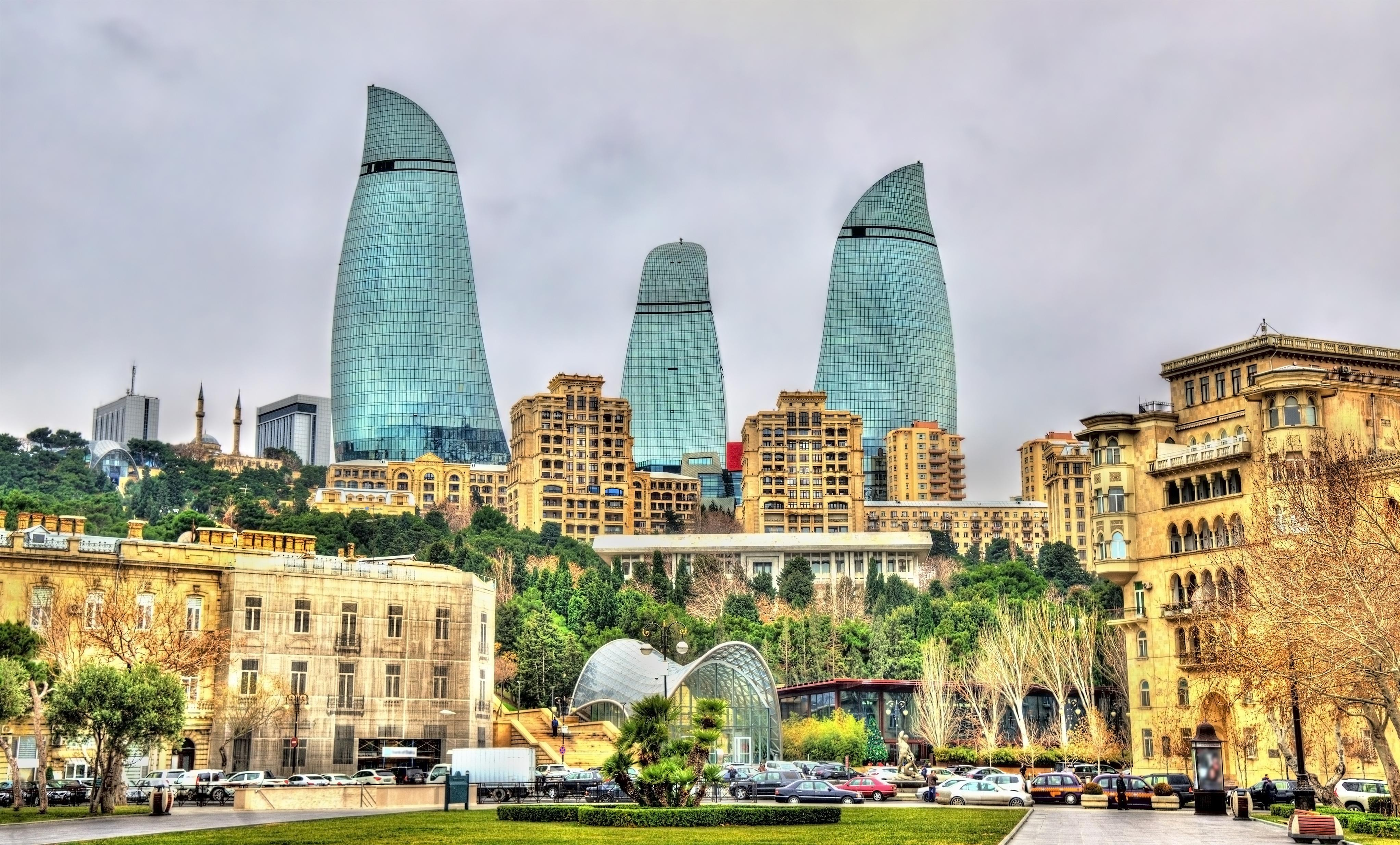 How to Spend 1 Day in Baku