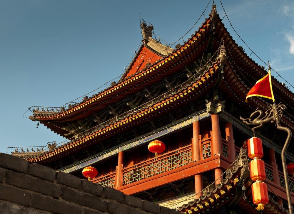 How to Spend 1 Day in Xian