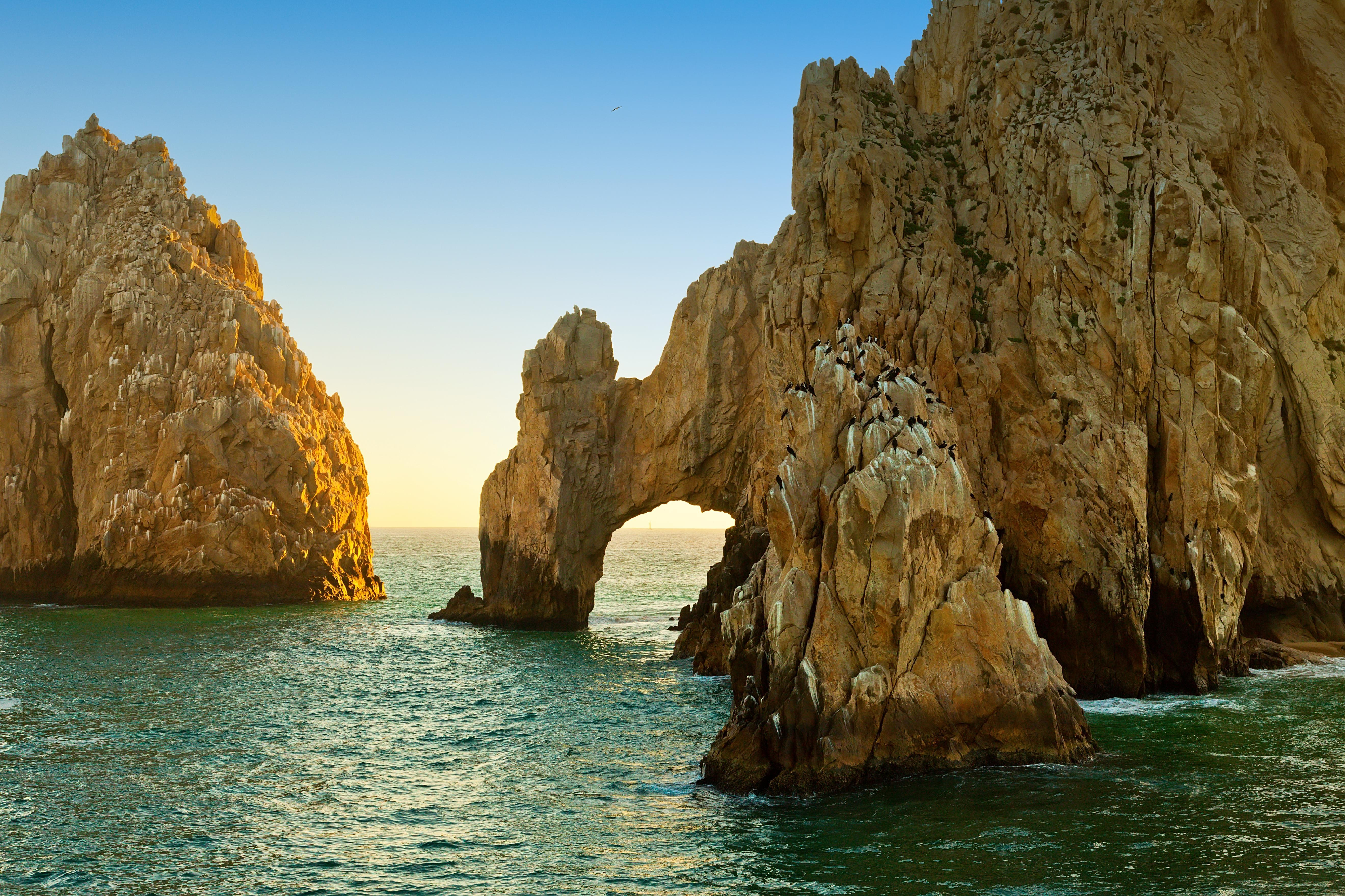 How to Spend 2 Days in Los Cabos