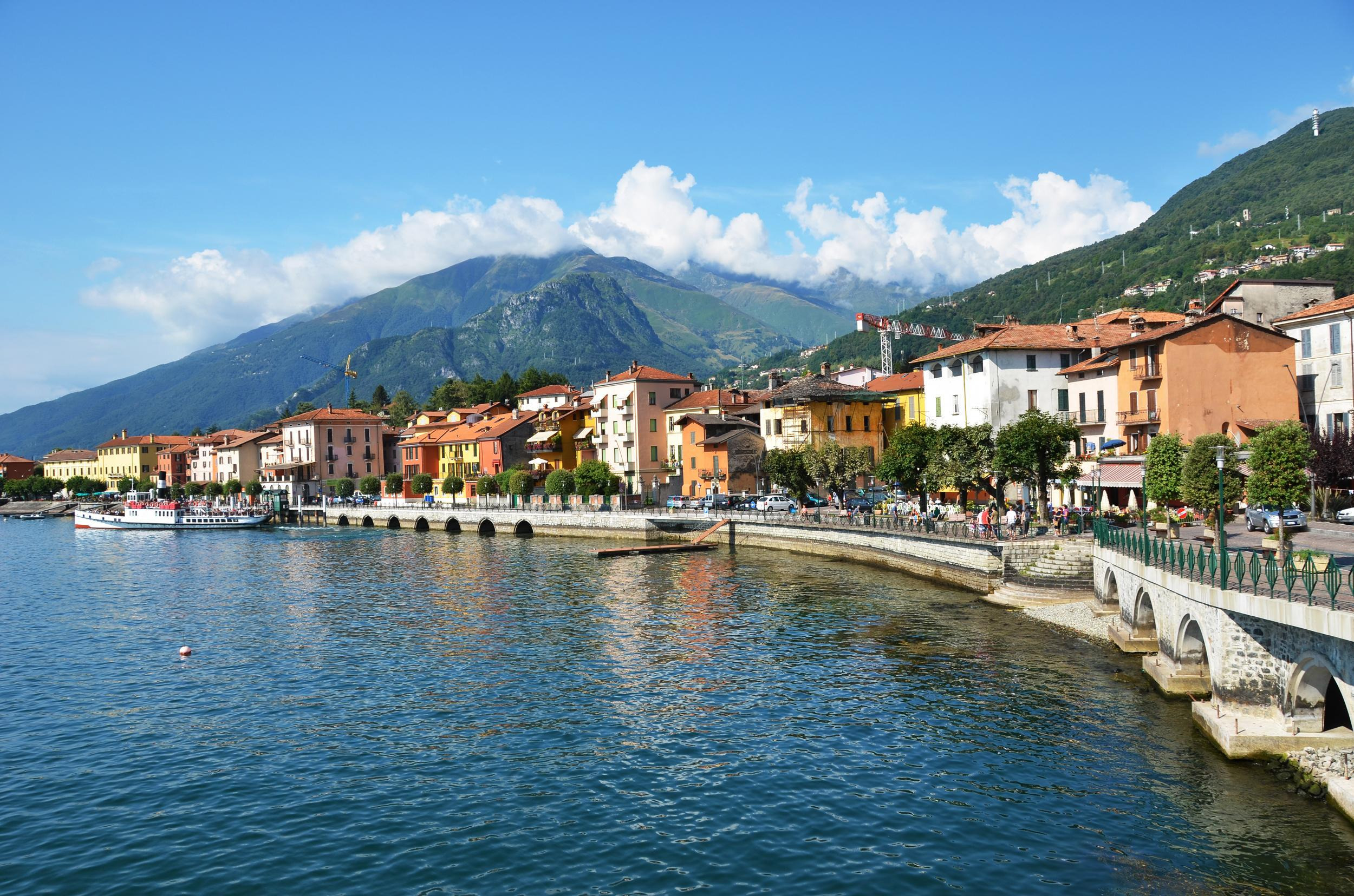 How to Spend 3 Days in Lake Como