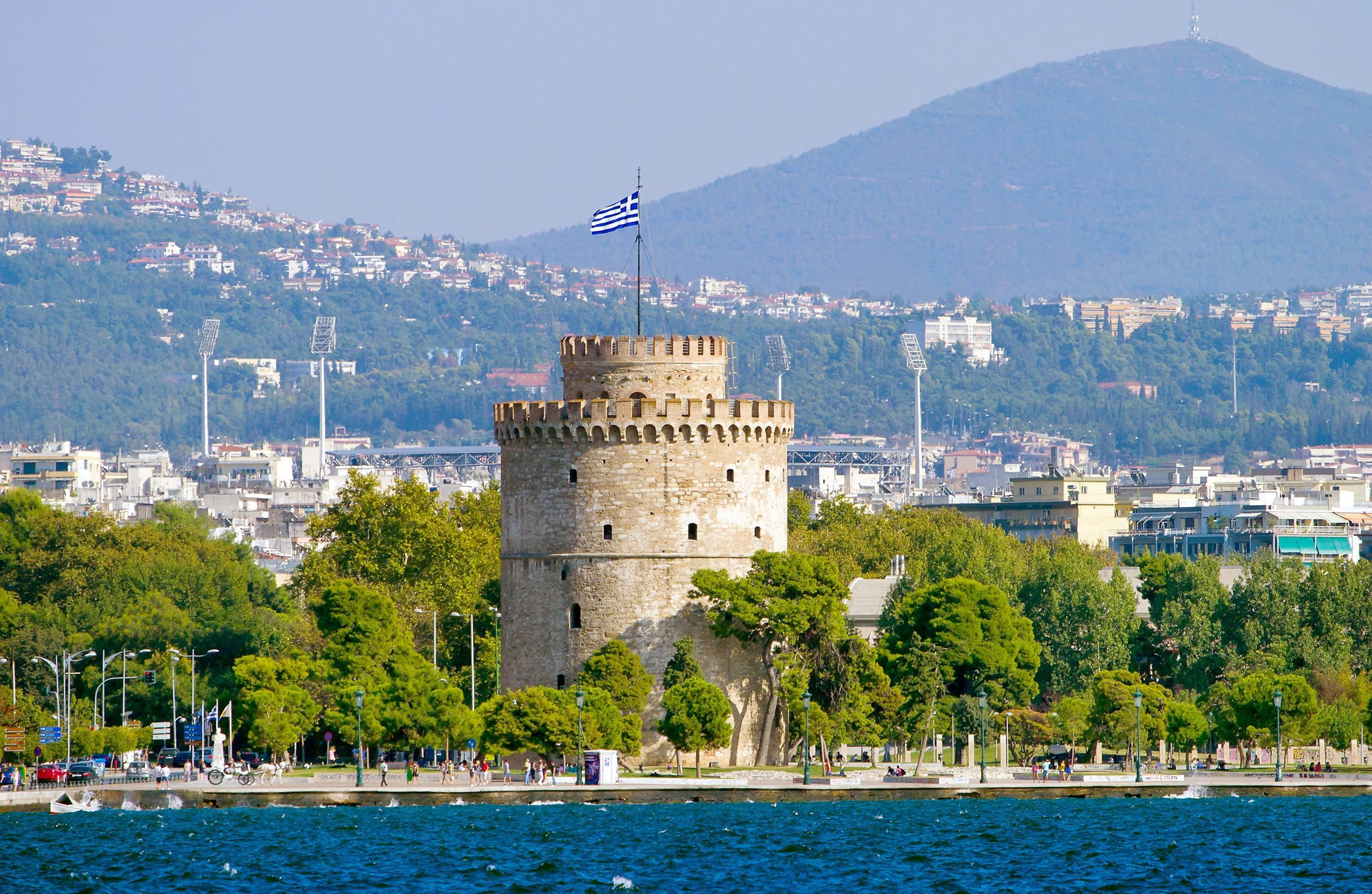 How to Spend 1 Day in Thessaloniki