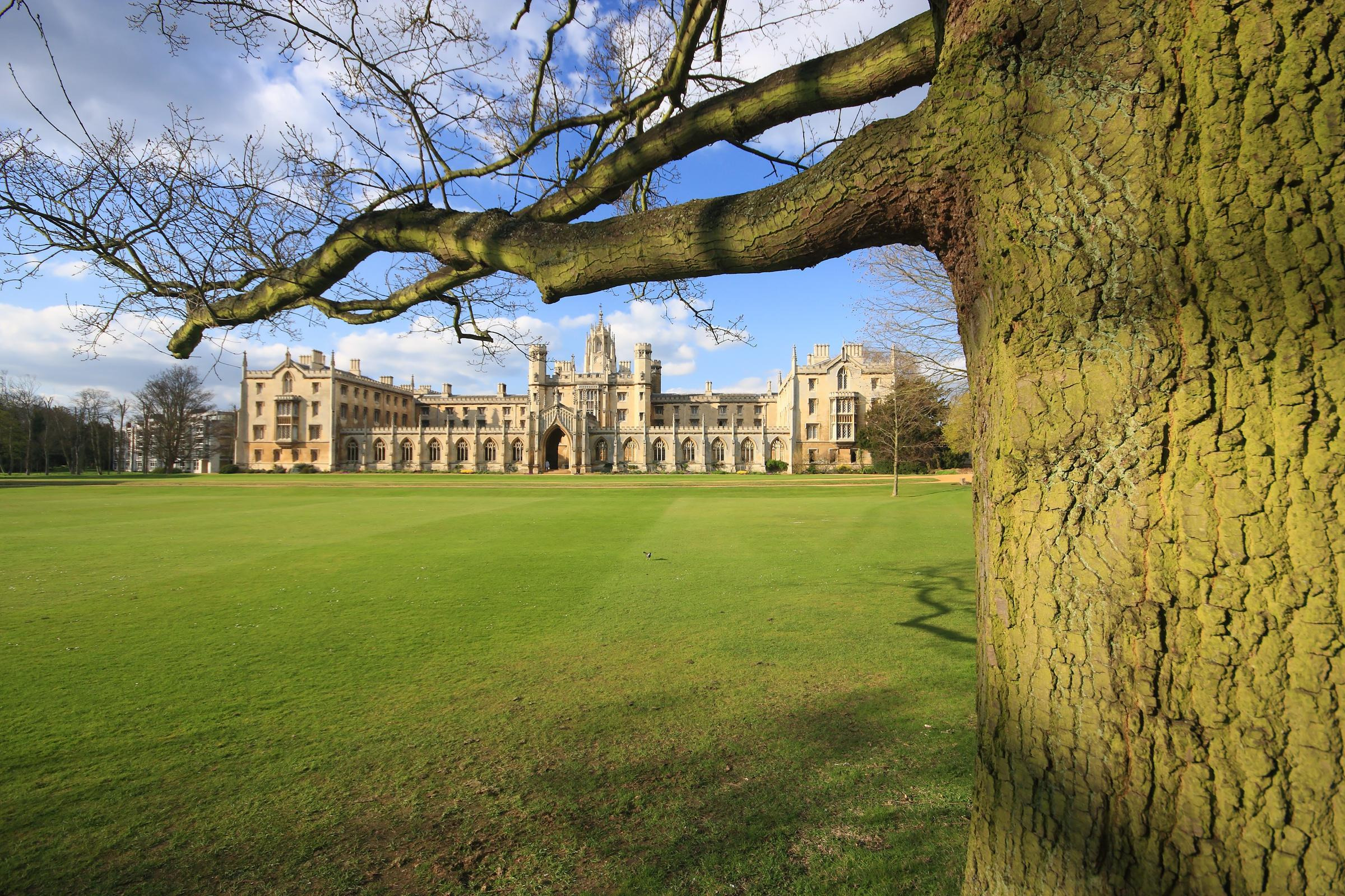 How to Spend 2 Days in Cambridge
