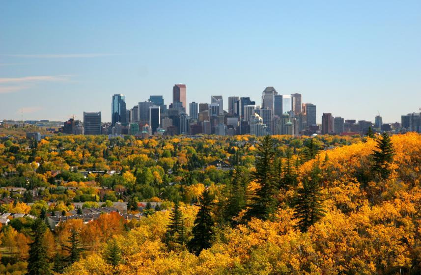 How to Spend 1 Day in Calgary