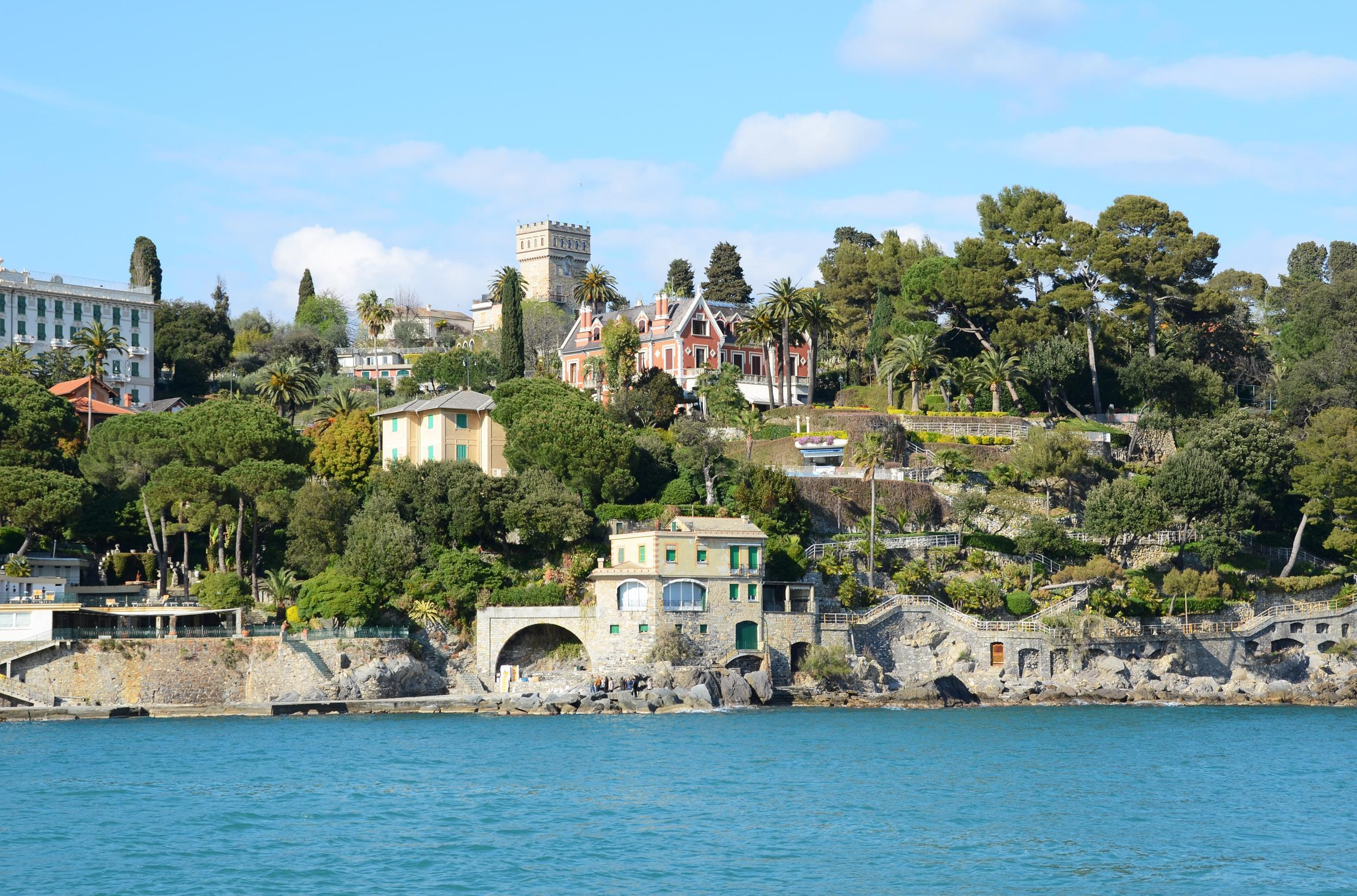 How to Spend 2 Days in La Spezia