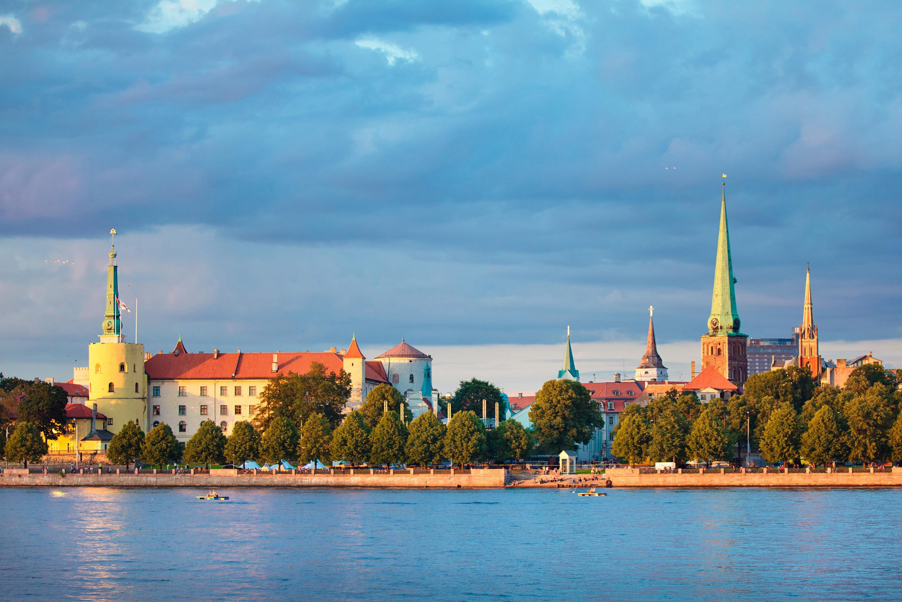 How to Spend 1 Day in Riga