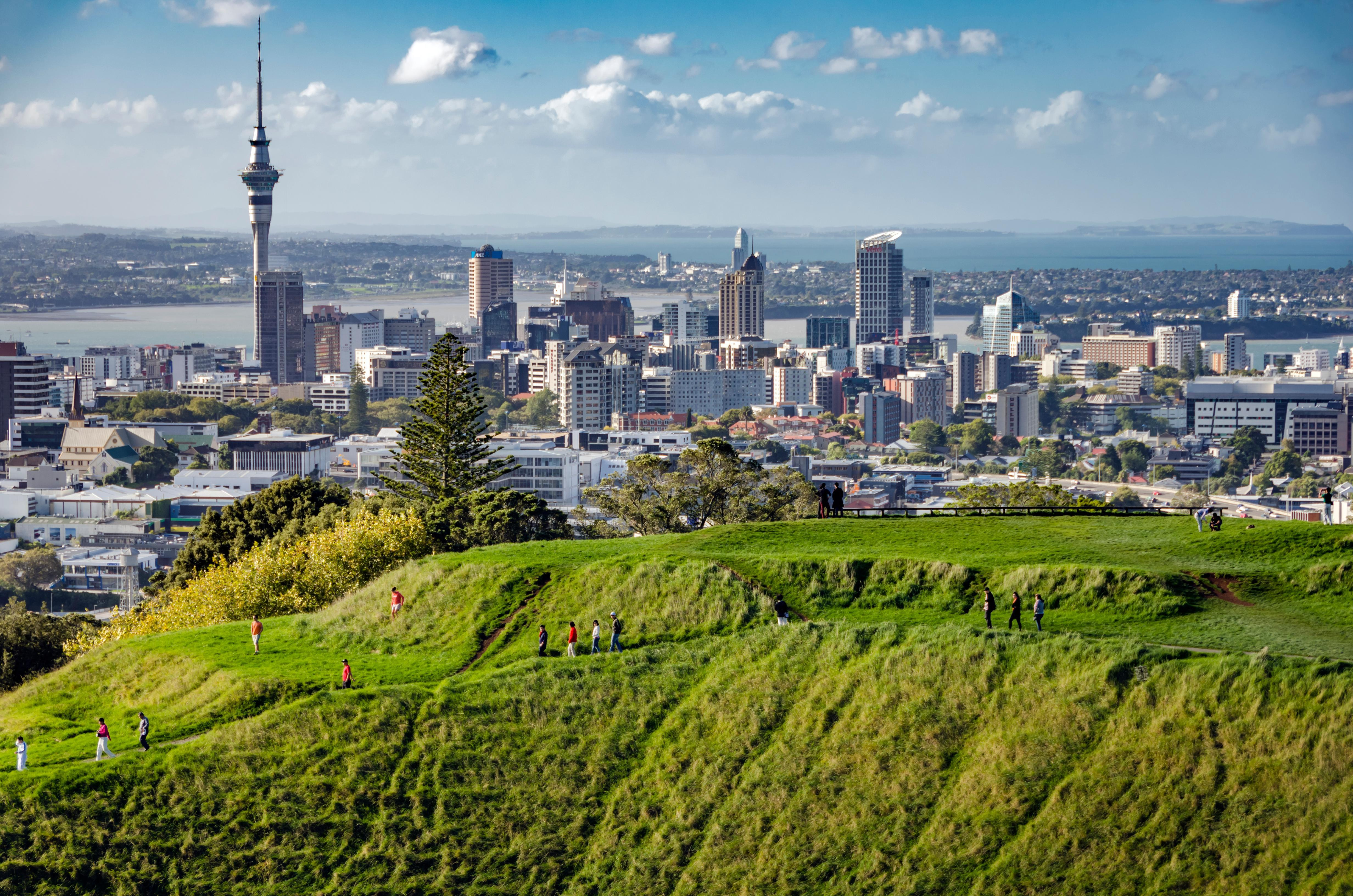 Things to Do in Auckland with Kids