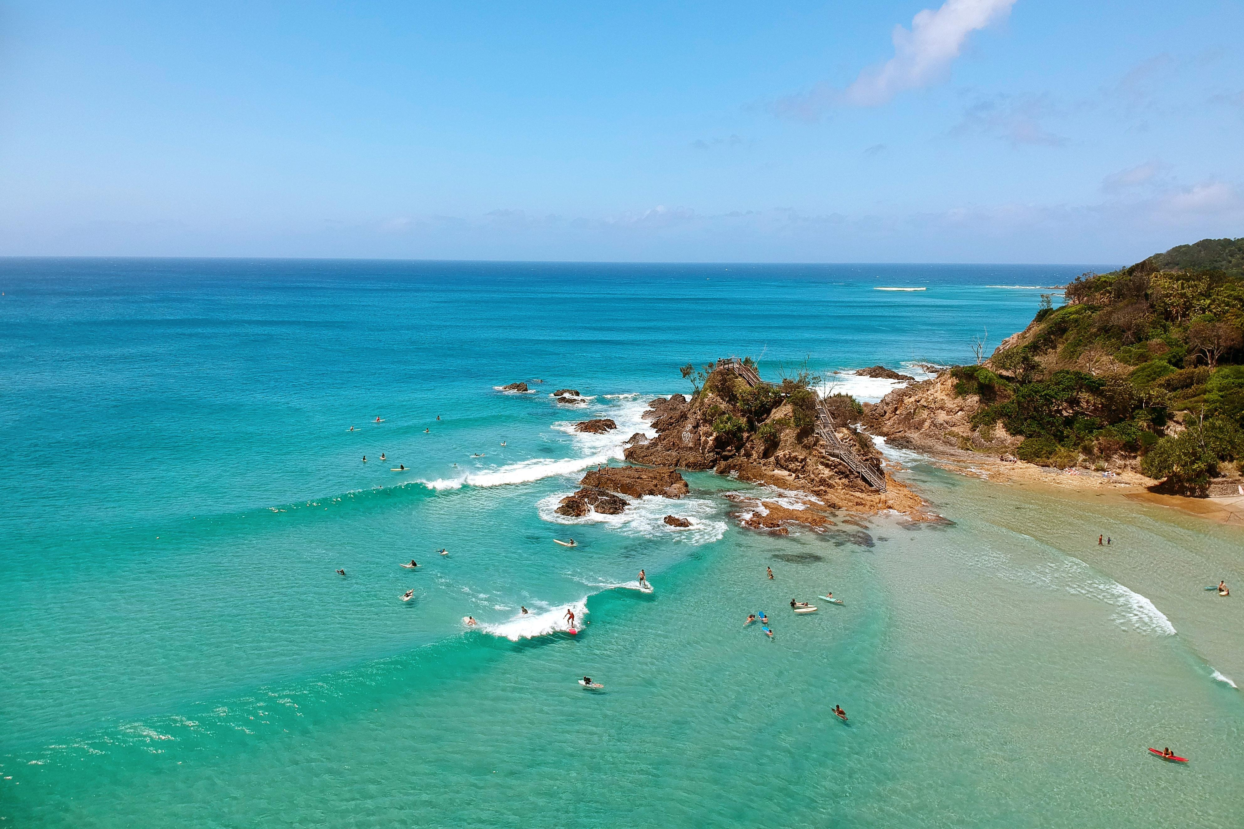 How to Spend 1 Day in Byron Bay