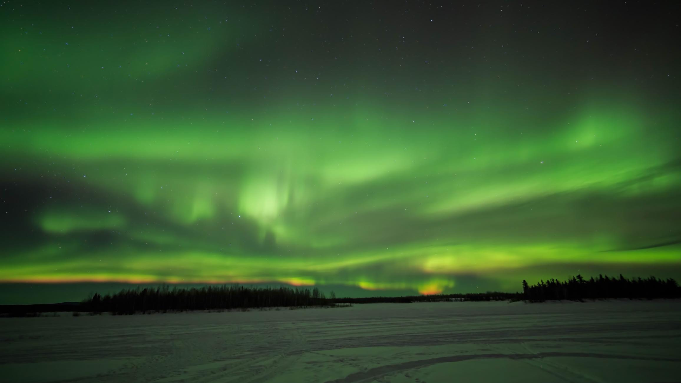 How to Spend 2 Days in Fairbanks