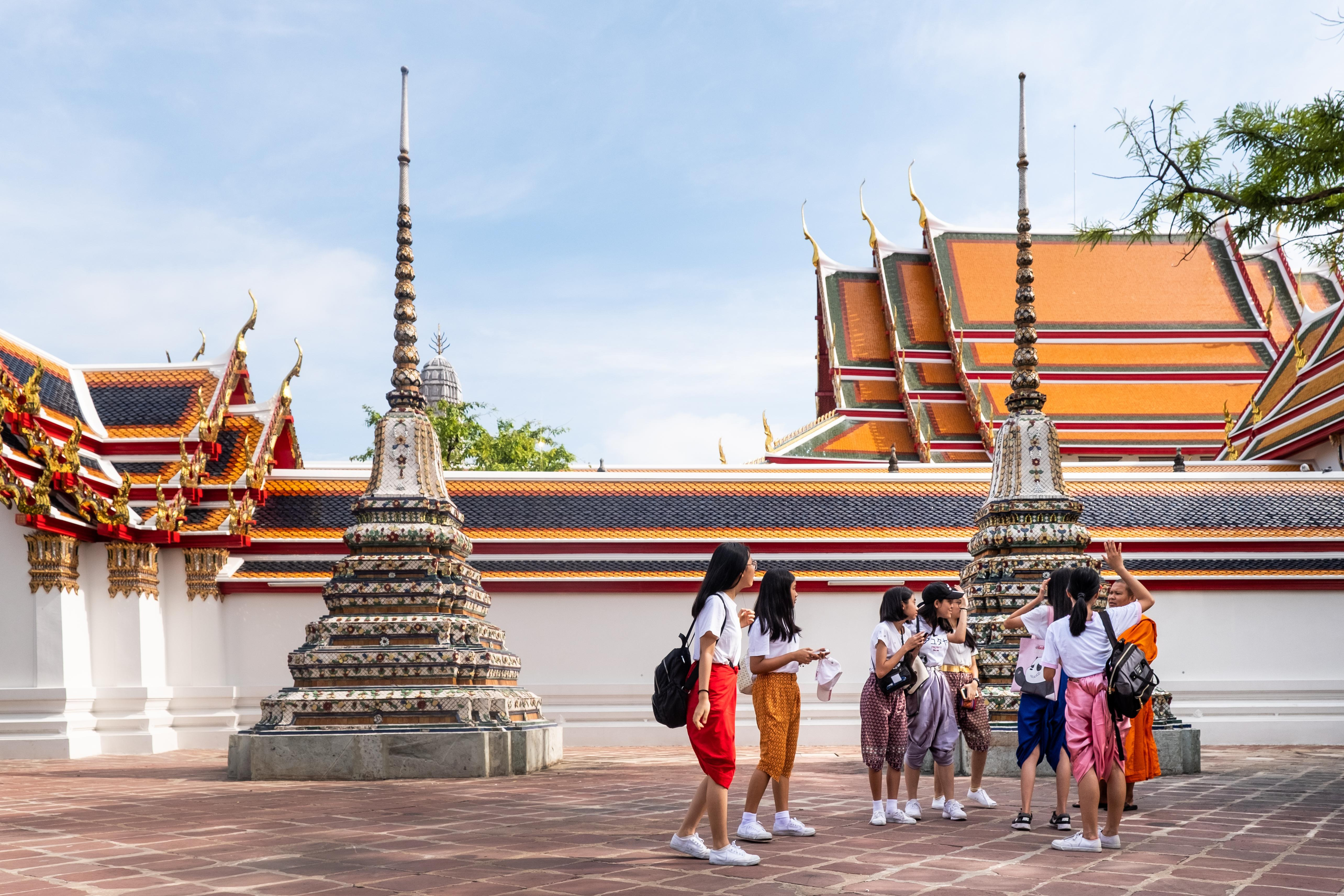 Things to Do in Bangkok This Spring
