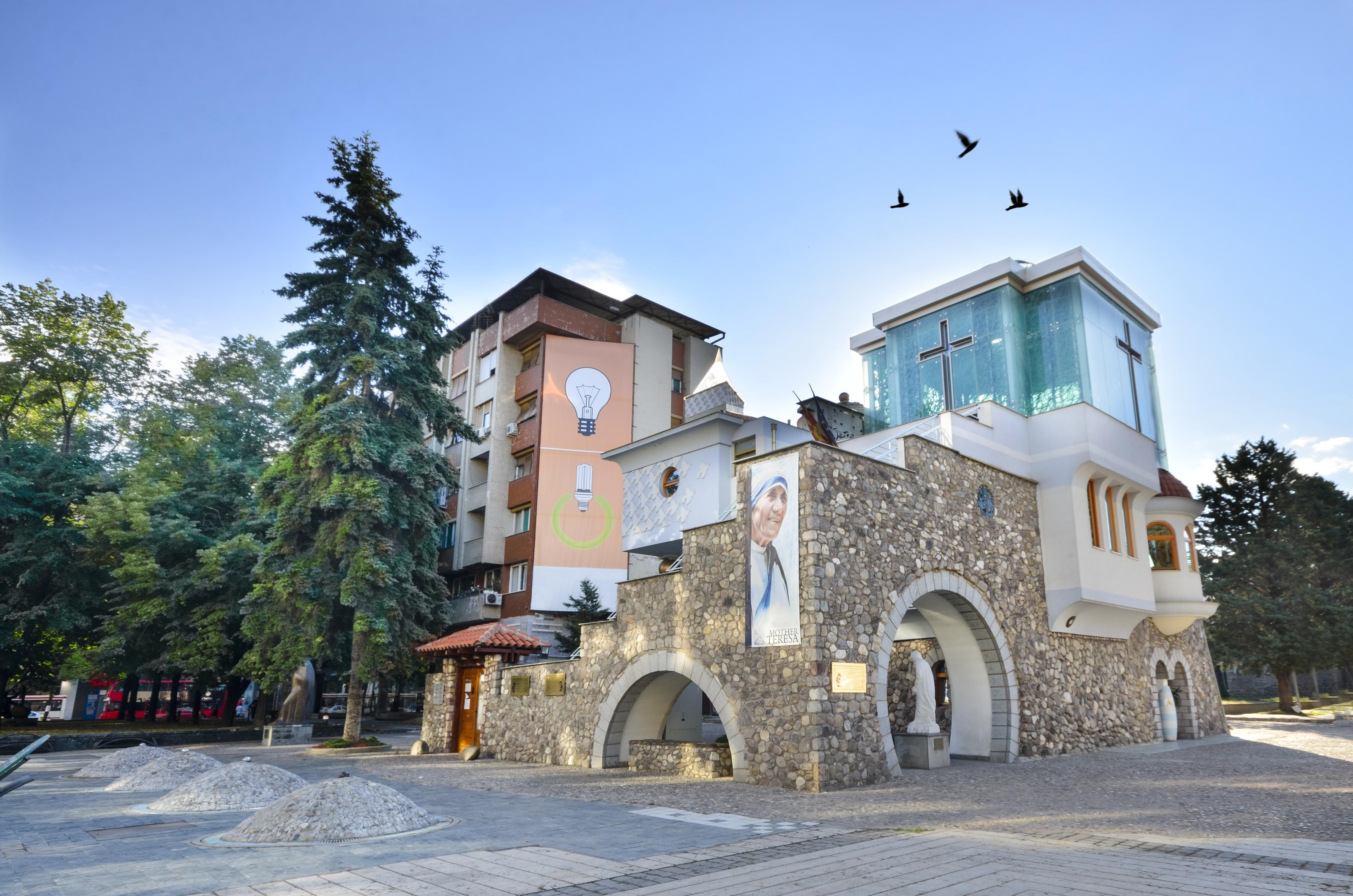 How to Spend 3 Days in Skopje