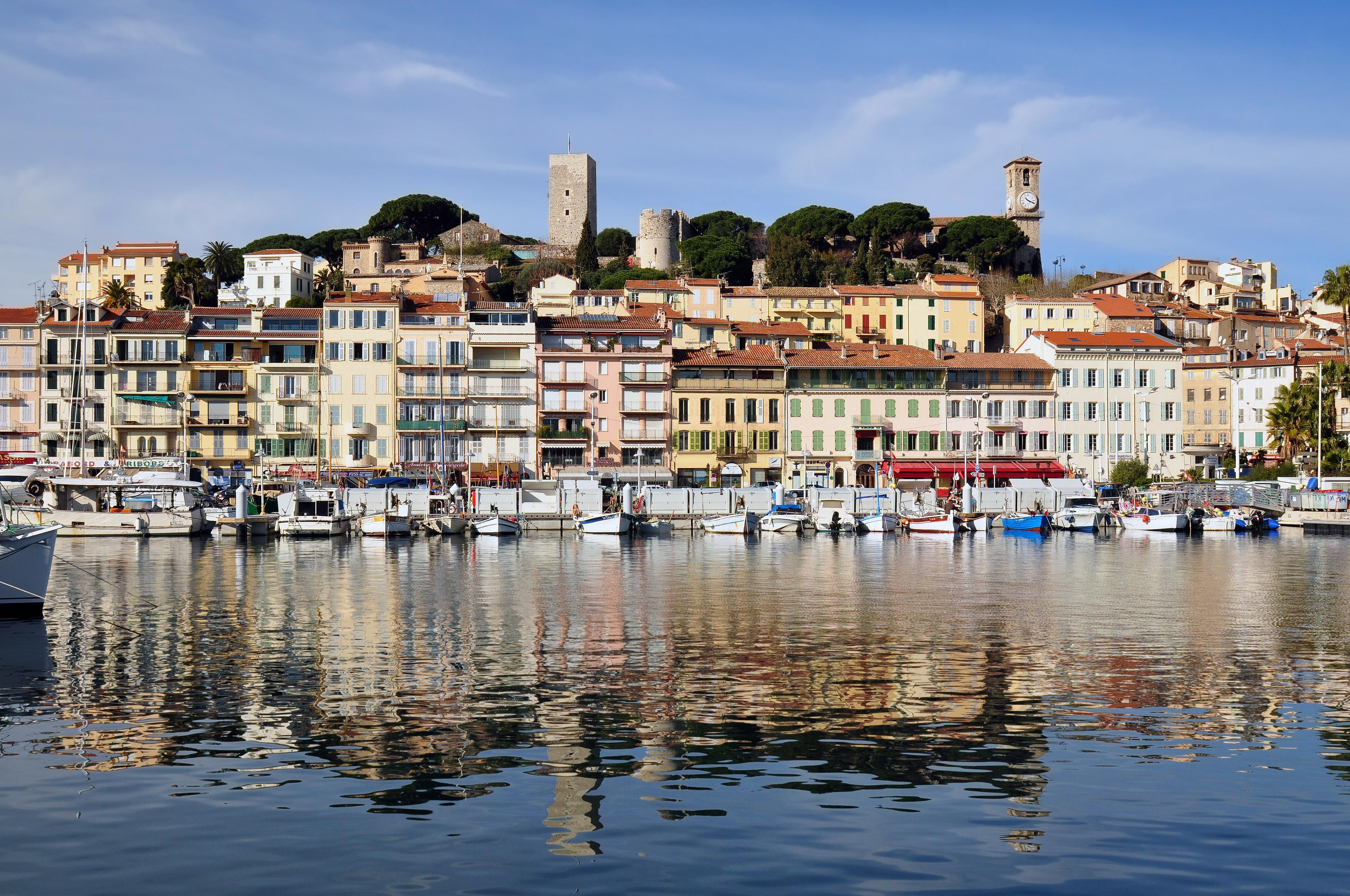 How to Spend 2 Days in Cannes