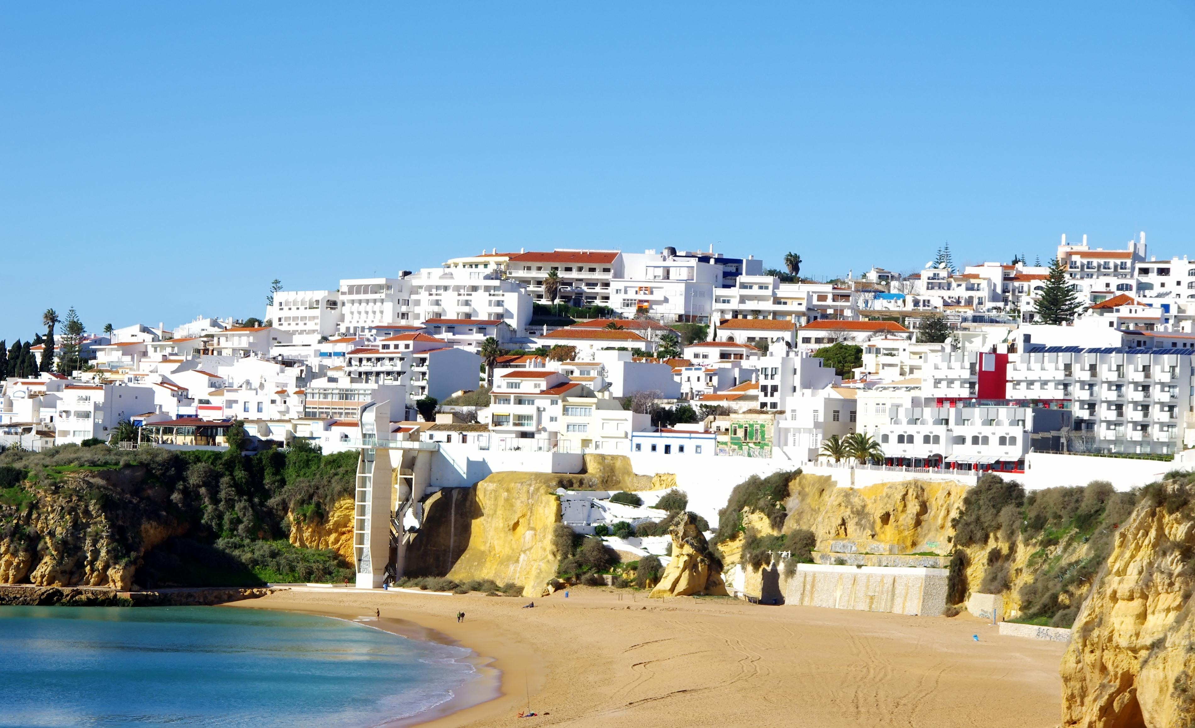 How to Spend 1 Day in Albufeira