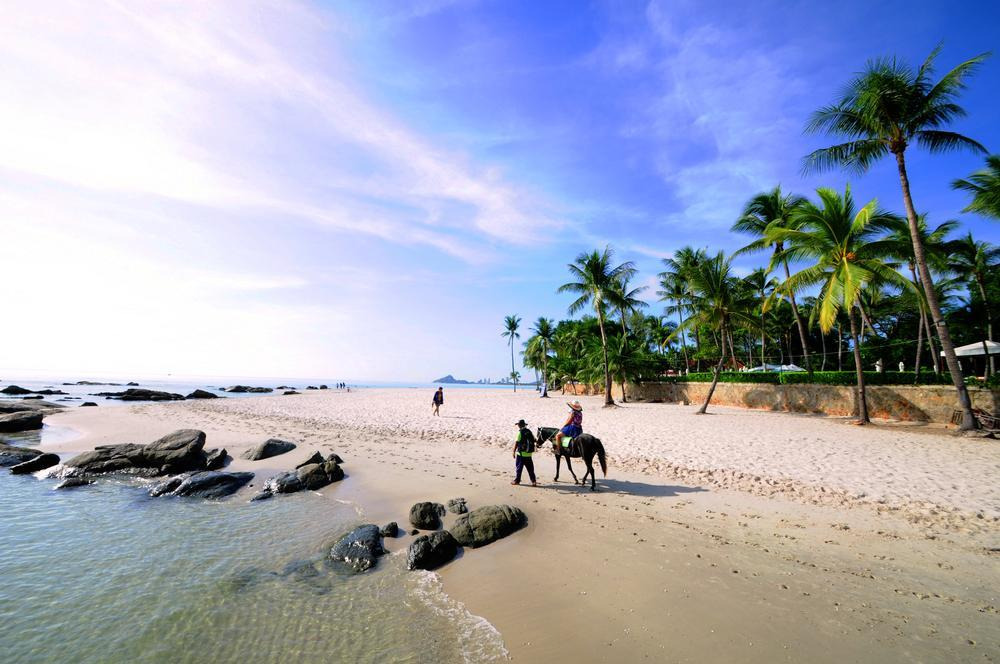 How to Spend 2 Days in Hua Hin