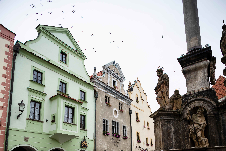 How to Spend 1 Day in Český Krumlov