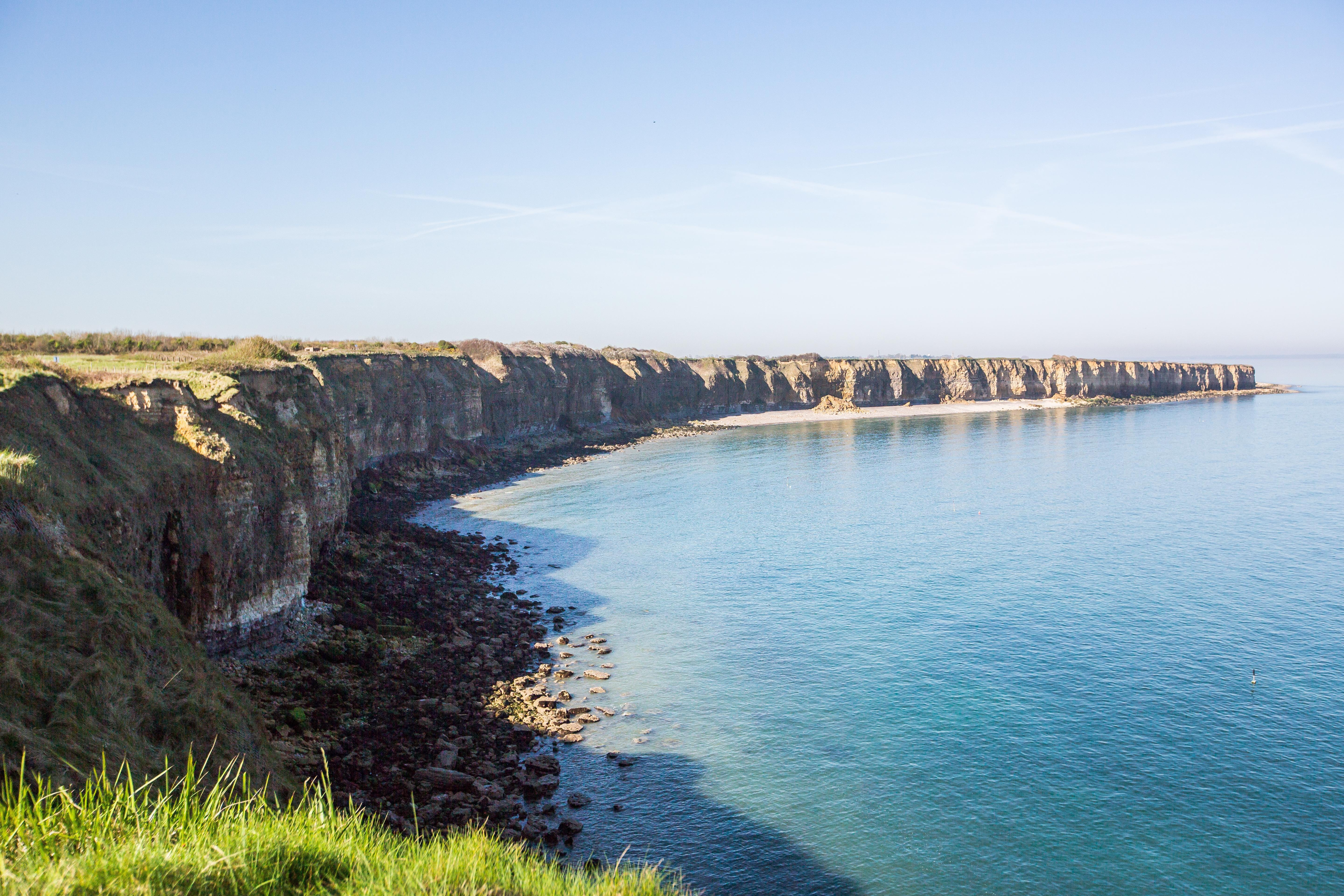 How to Spend 3 Days in Normandy