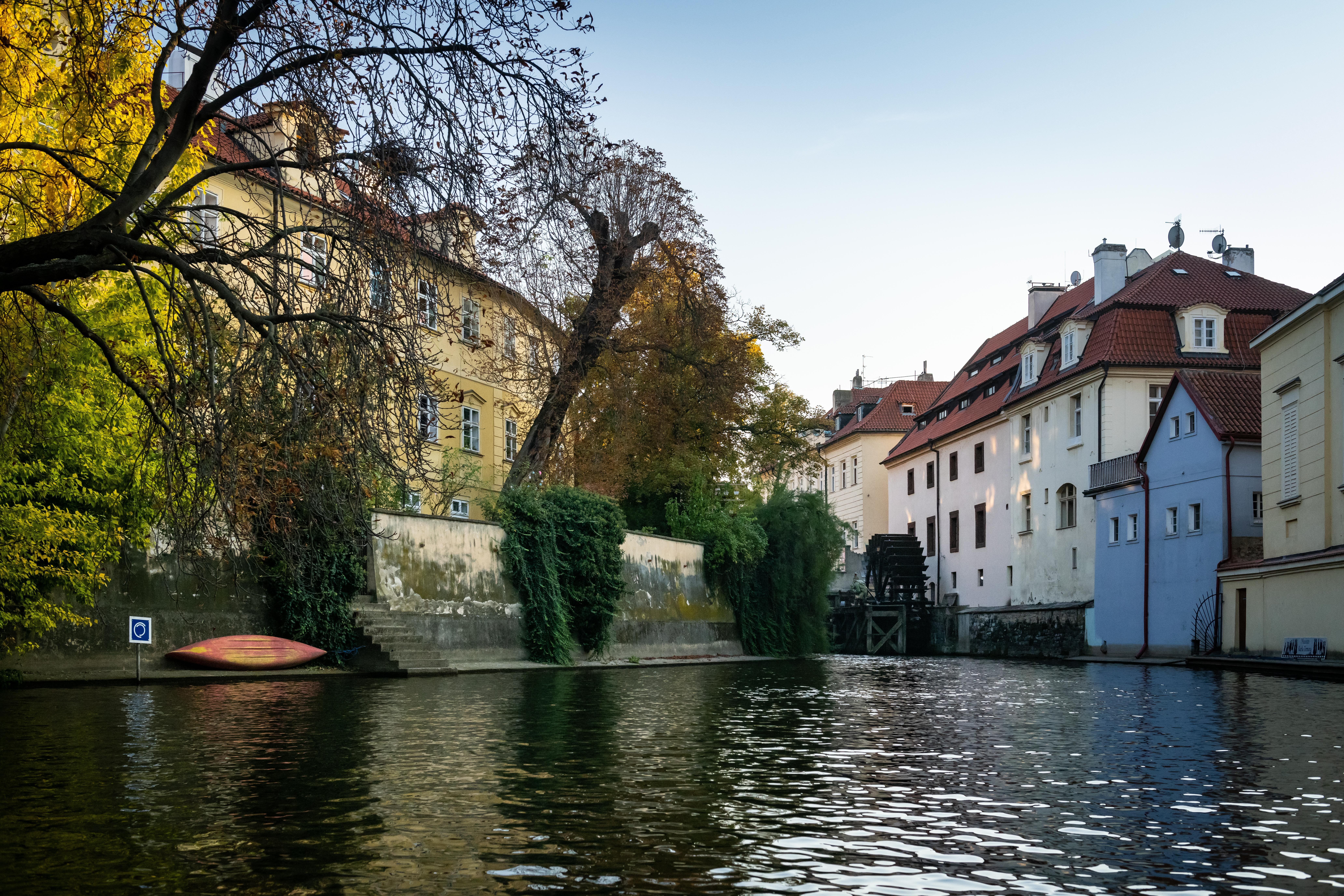 Things to Do in Prague This Spring