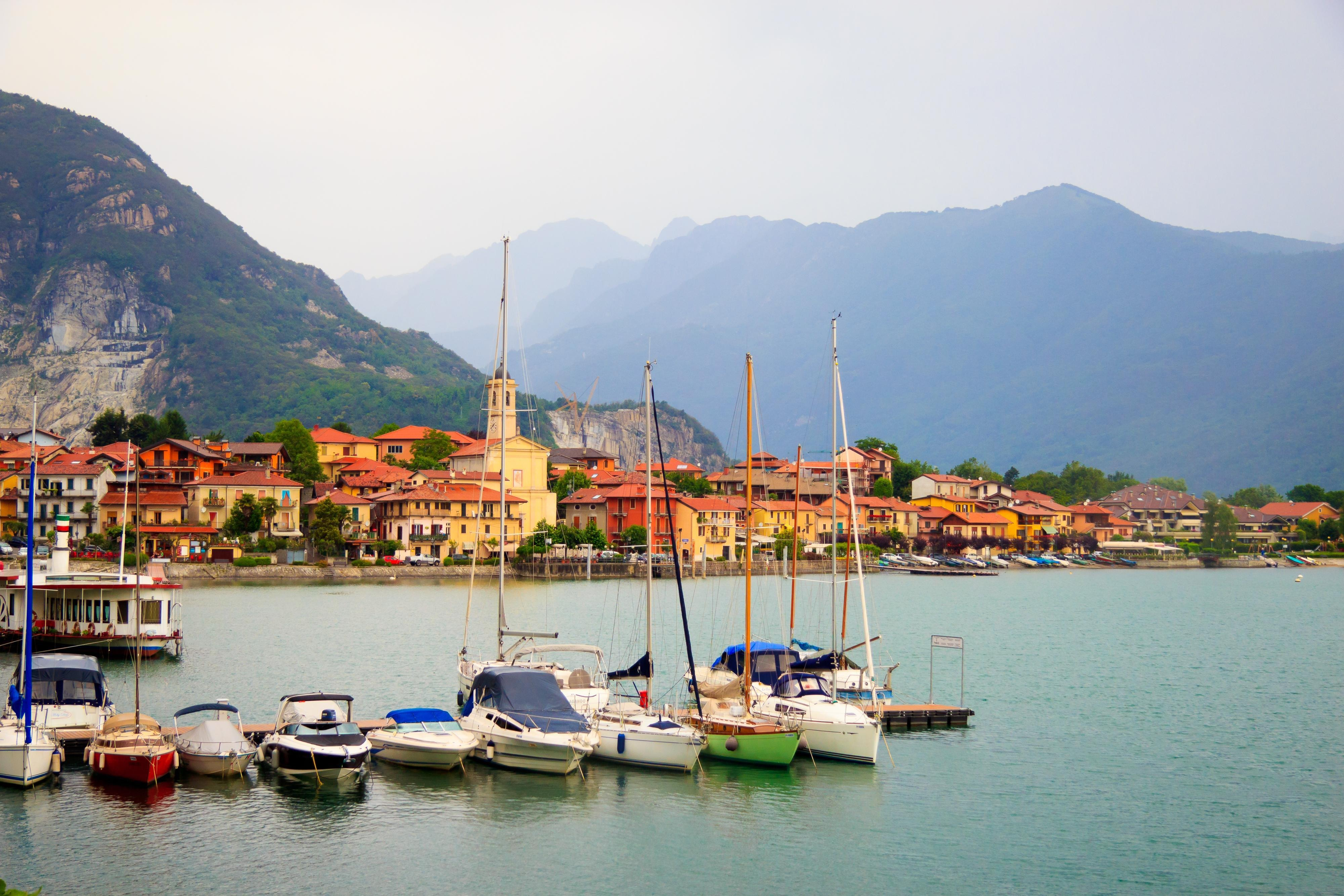 How to Spend 1 Day on Lake Maggiore