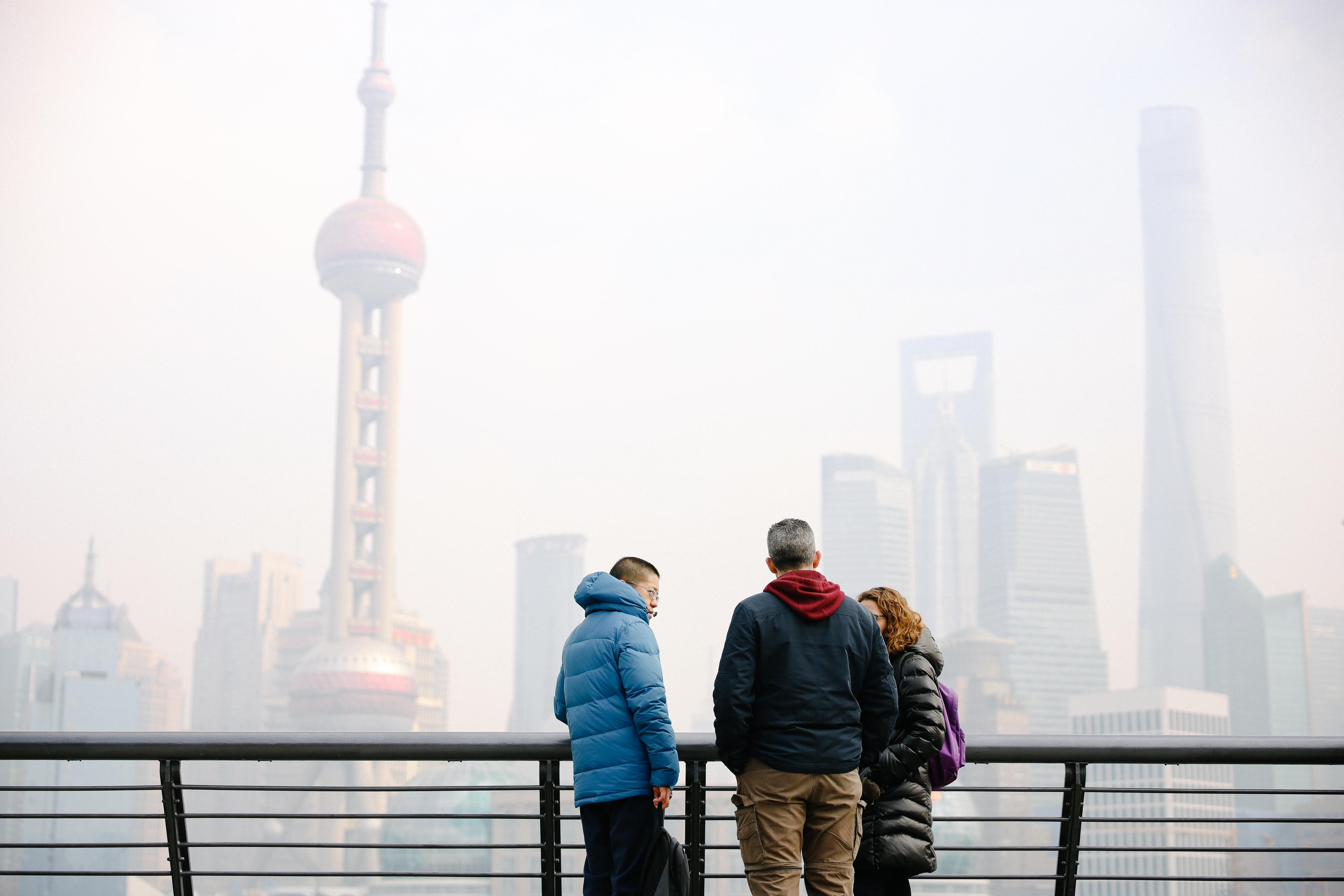 Sightseeing on a Budget in Shanghai