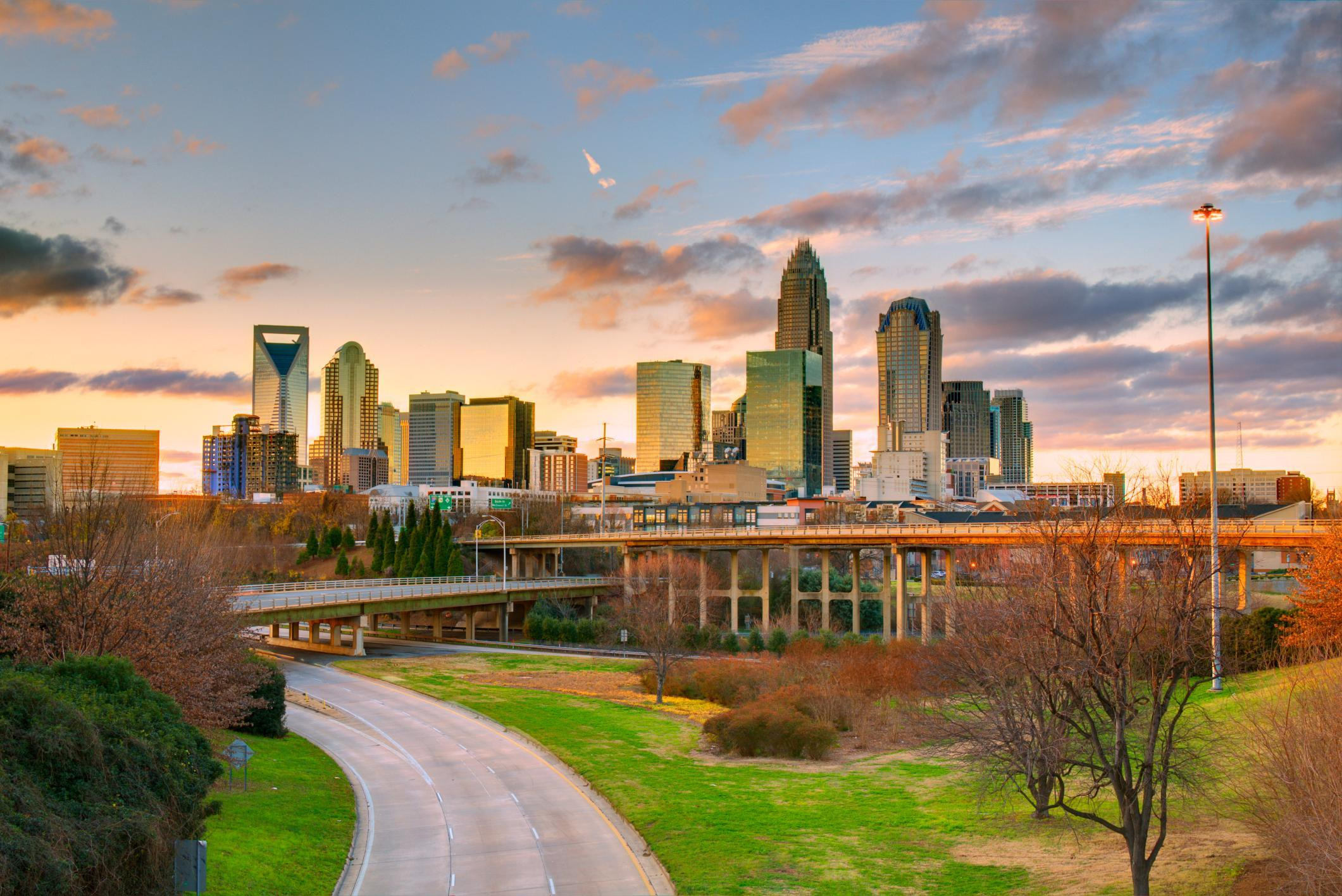 How to Spend 1 Day in Charlotte