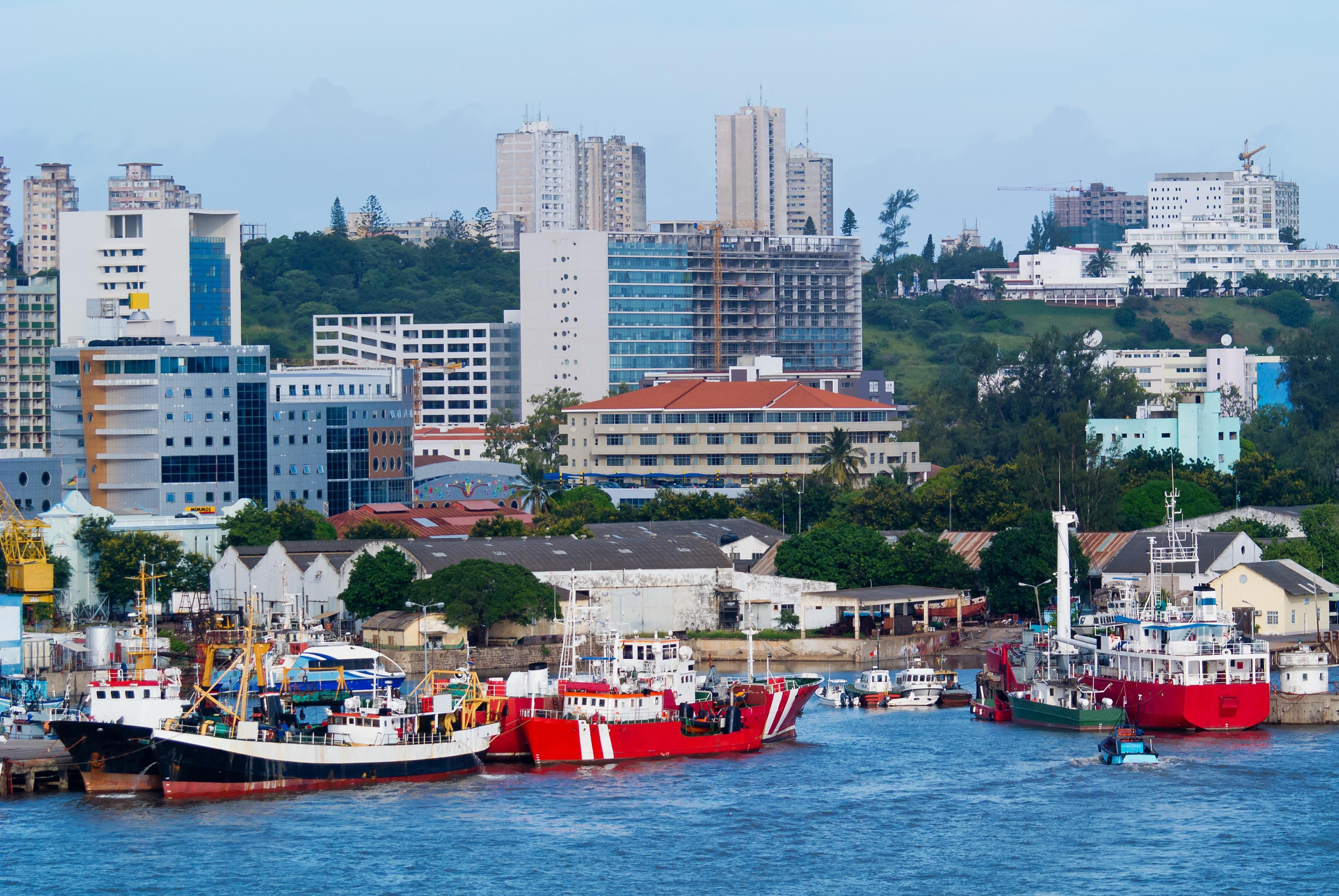How to Spend 3 Days in Maputo