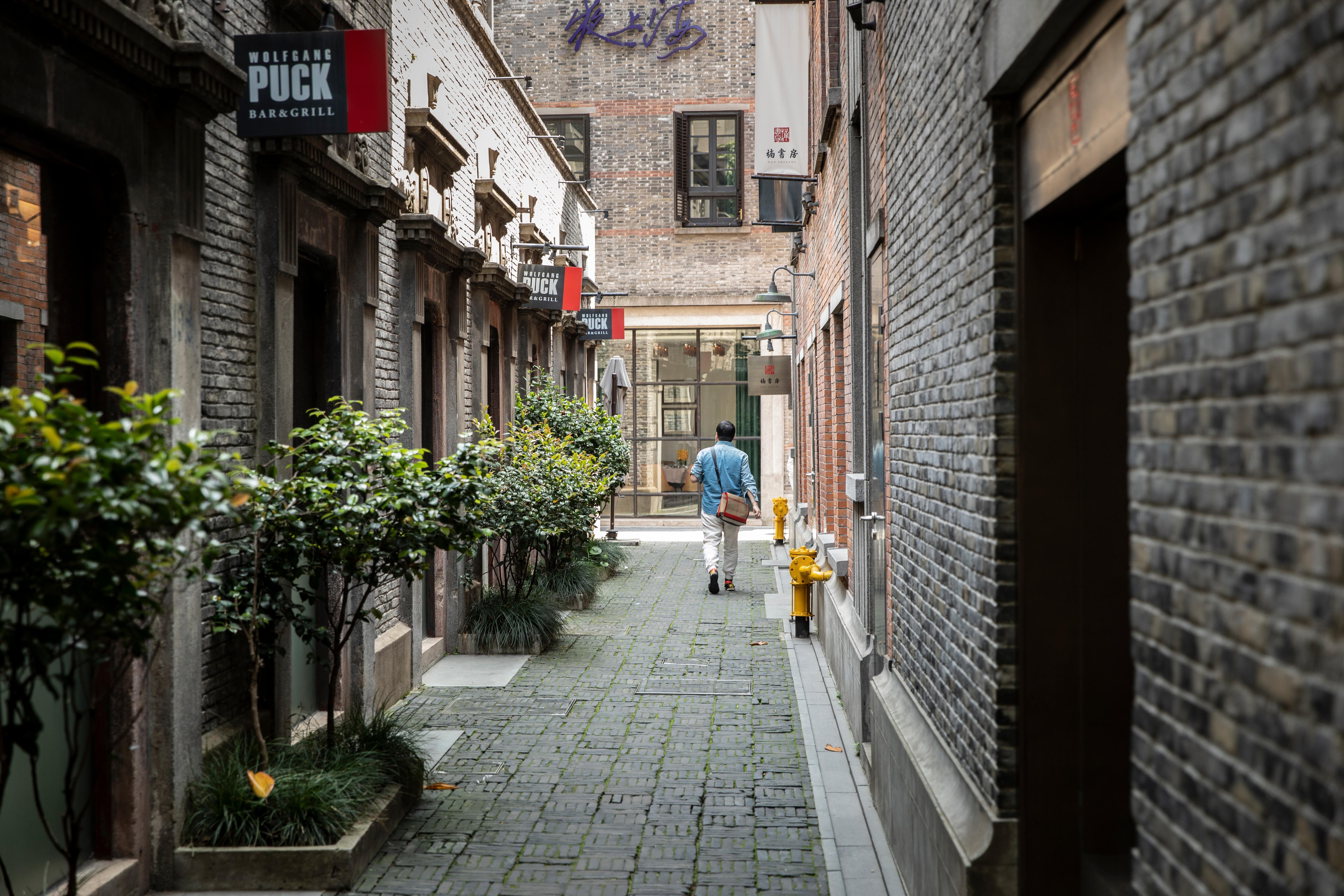 Ways to Beat the Crowds in Shanghai